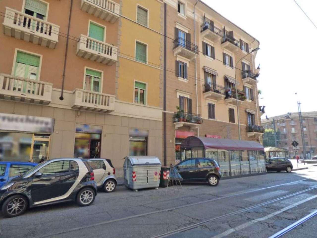 Bilocale Torino Corso Palermo 1