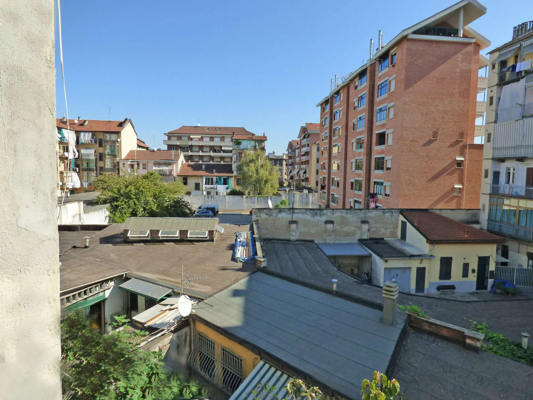 Bilocale Torino Corso Palermo 8