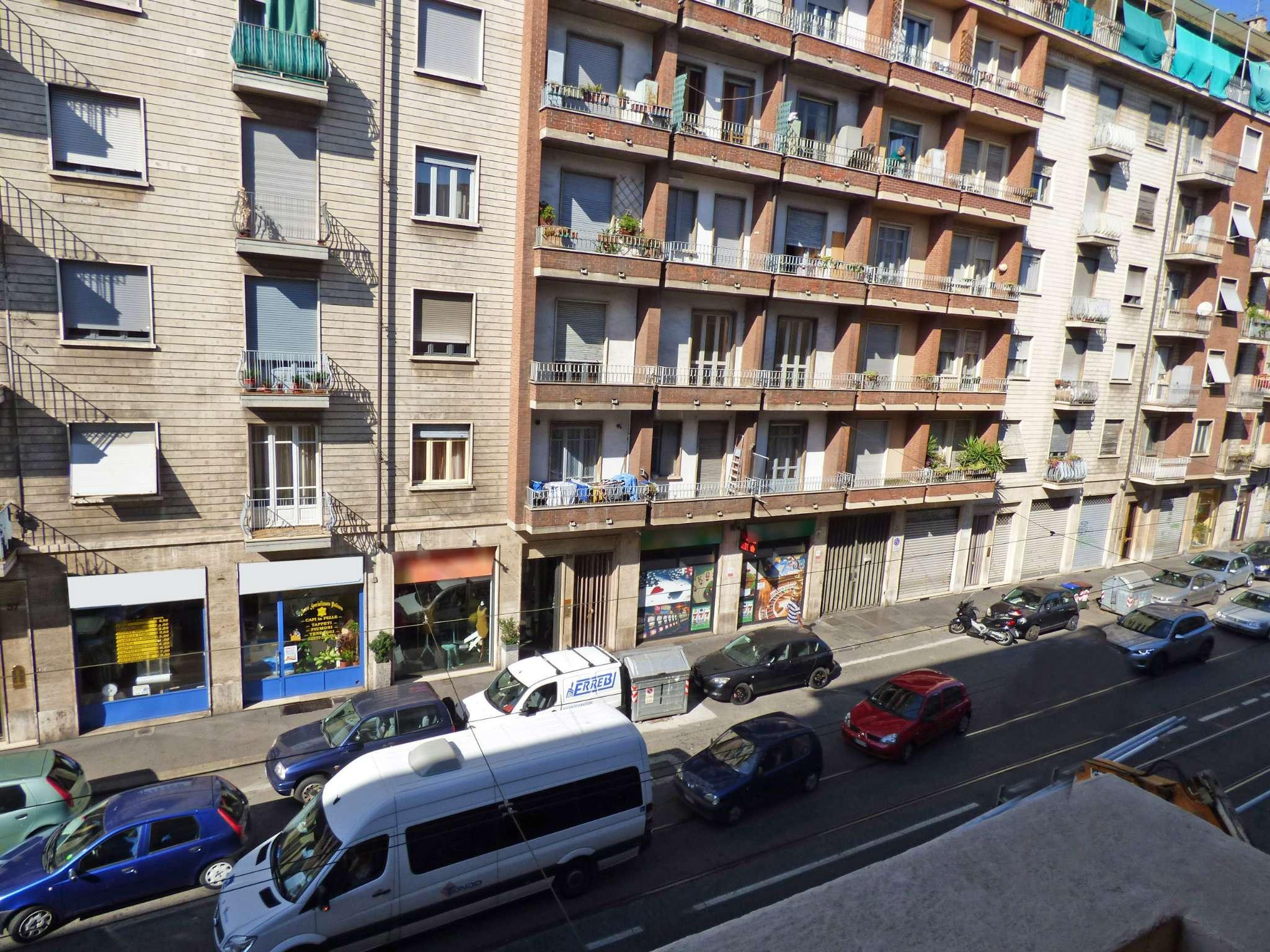 Bilocale Torino Corso Palermo 9