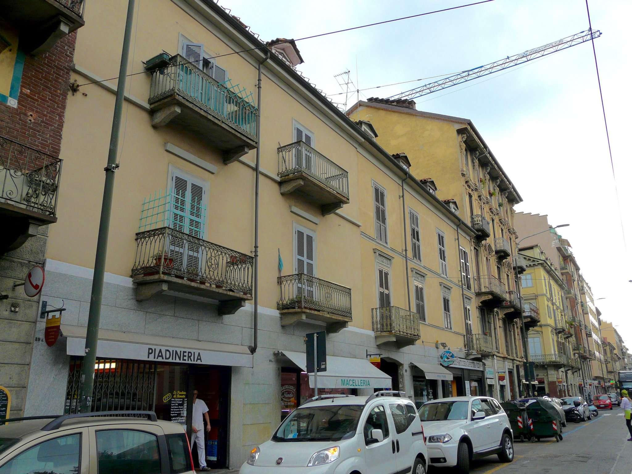 Bilocale Torino Via Nizza 1