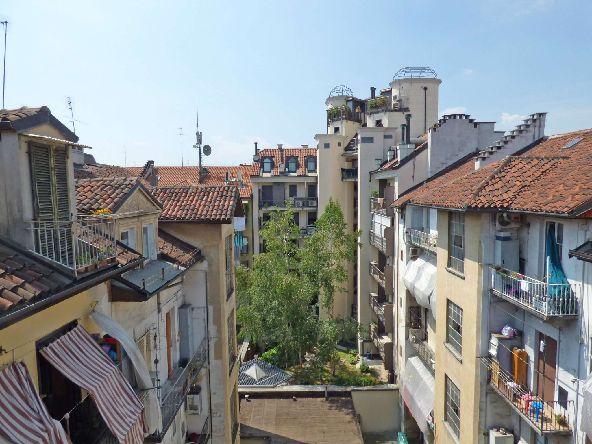 Bilocale Torino Via Magenta 6