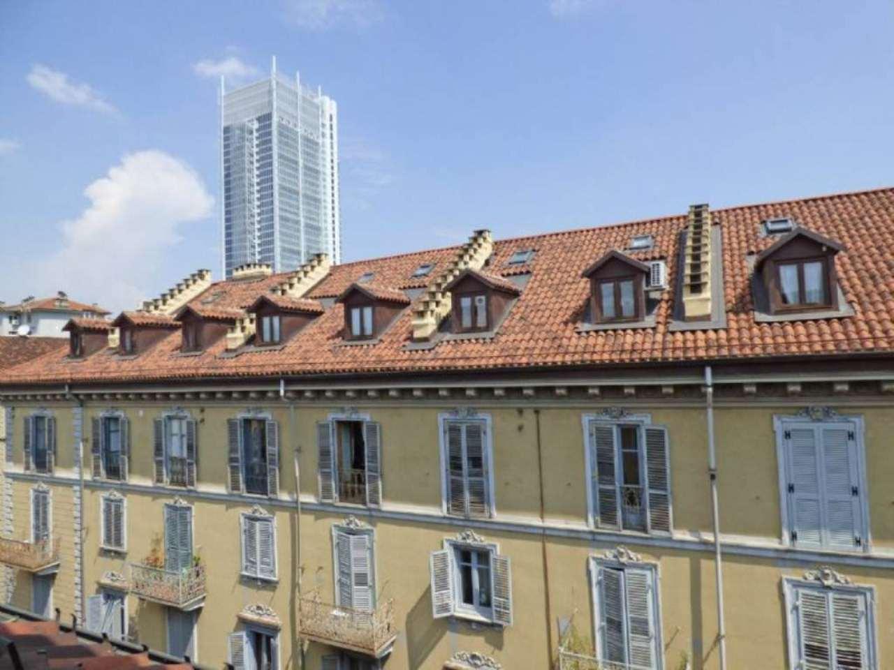 Bilocale Torino Via Magenta 7