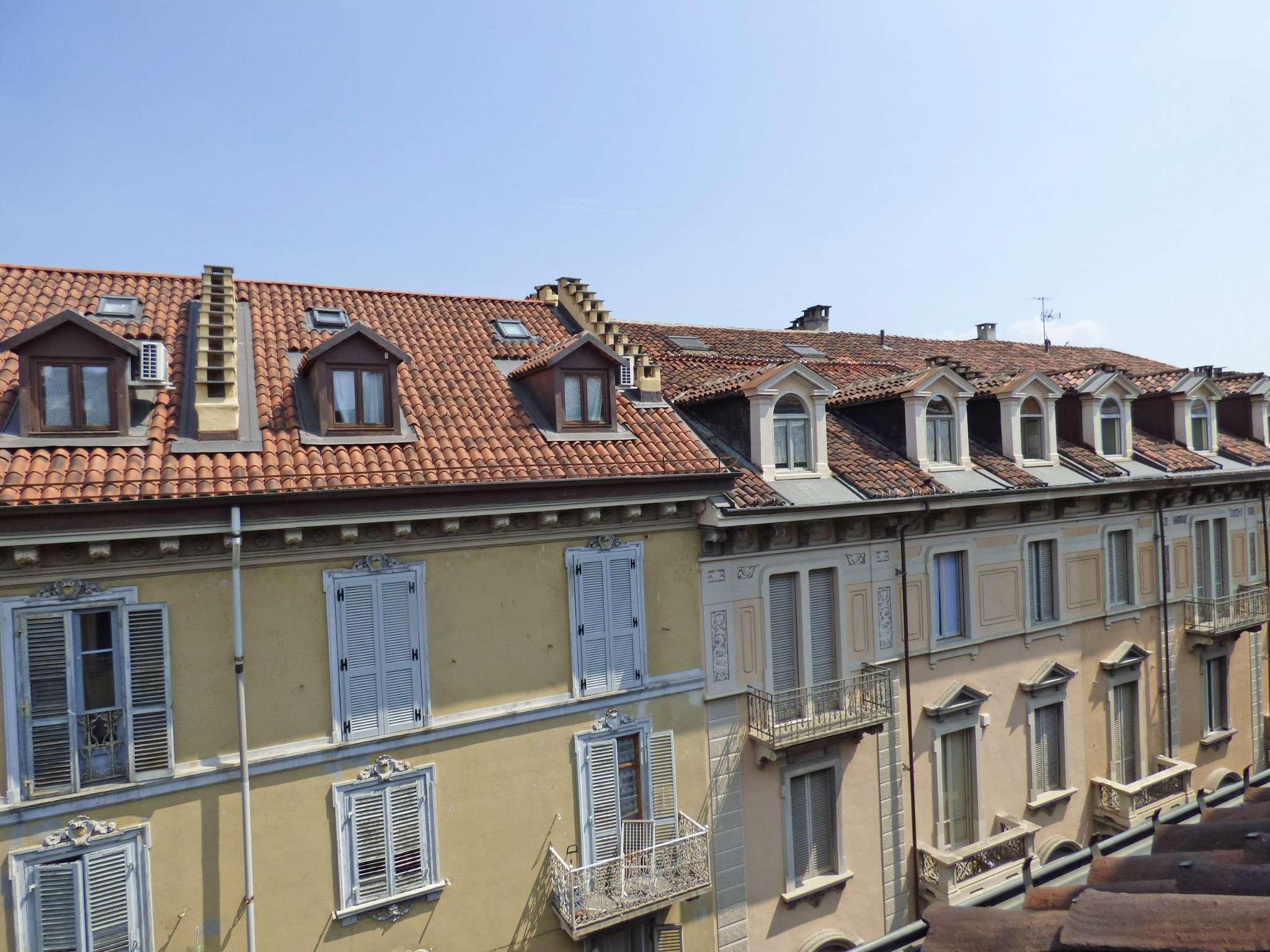 Bilocale Torino Via Magenta 2