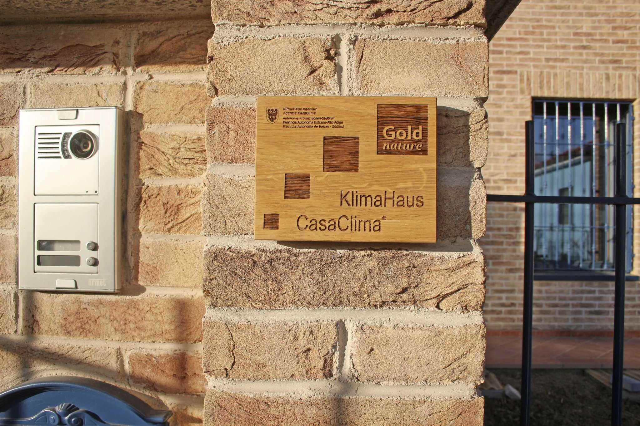 Villetta a Schiera in vendita via Monte Grappa Chivasso
