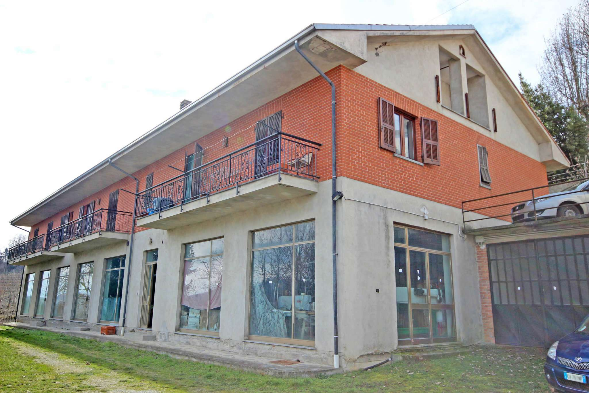 Casa Indipendente in vendita Via Roma Cassinasco