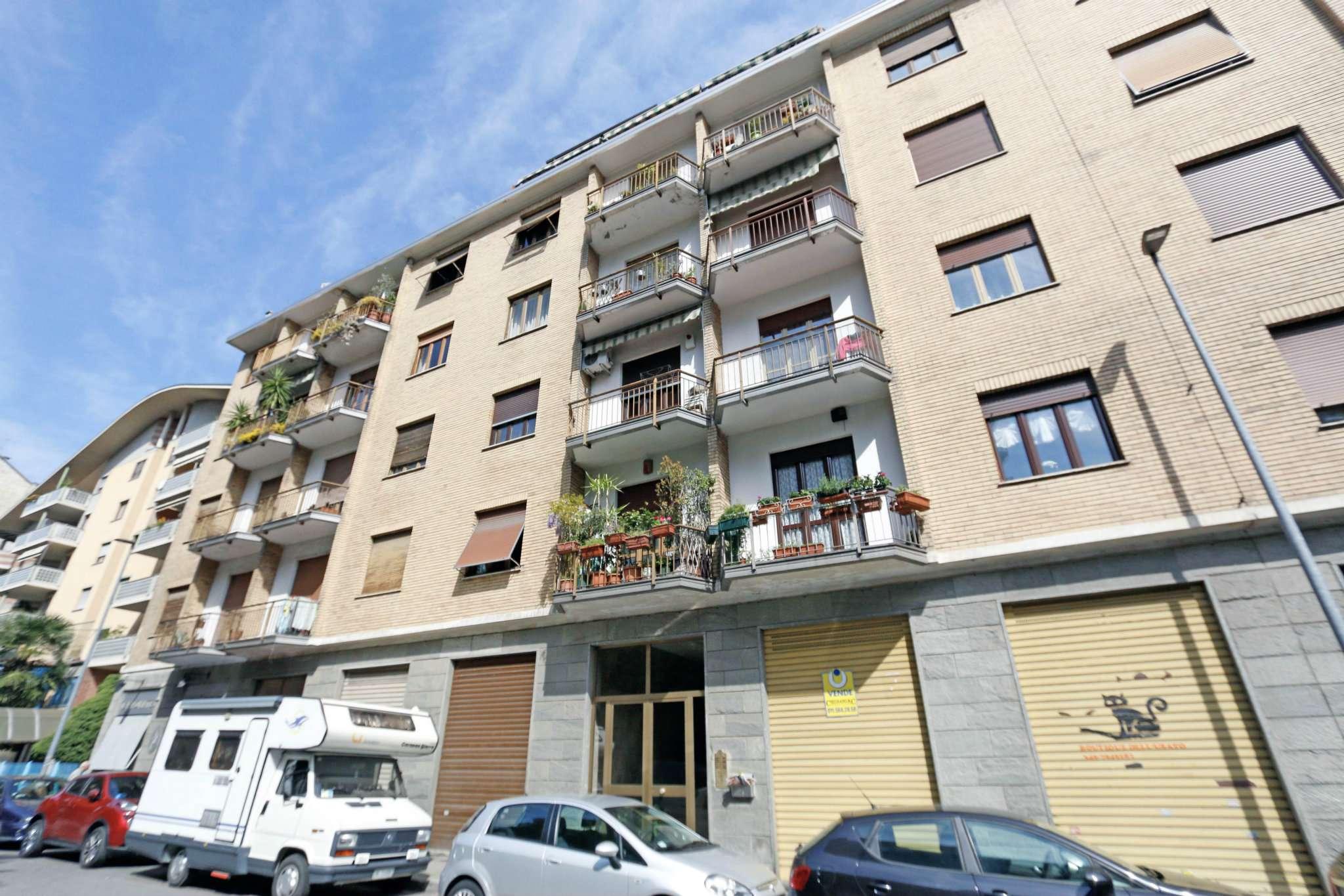 Negozio in vendita Zona Cit Turin, San Donato, Campidoglio - via San Giovanni Bosco Torino