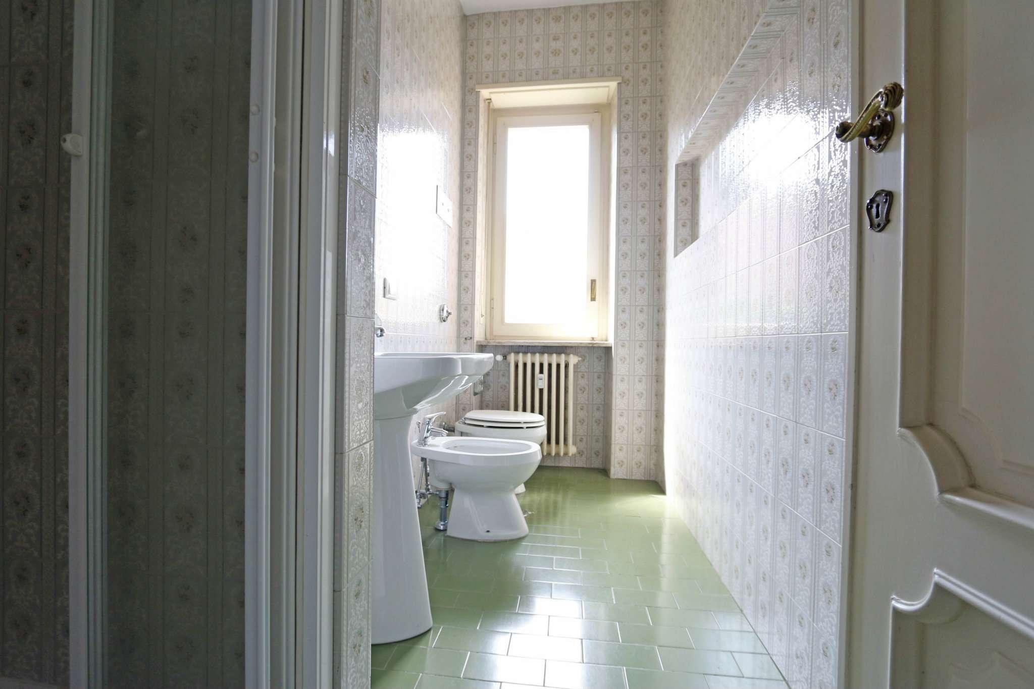 Appartamento in vendita Zona Precollina, Collina - strada san Vincenzo 40/23/A Torino