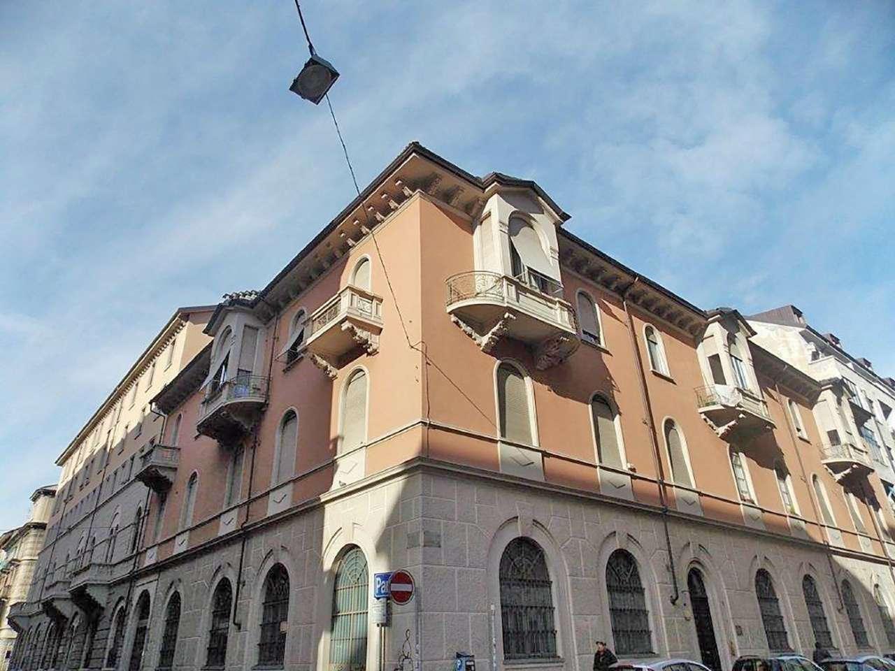 Torino Affitto LOFT Immagine 0