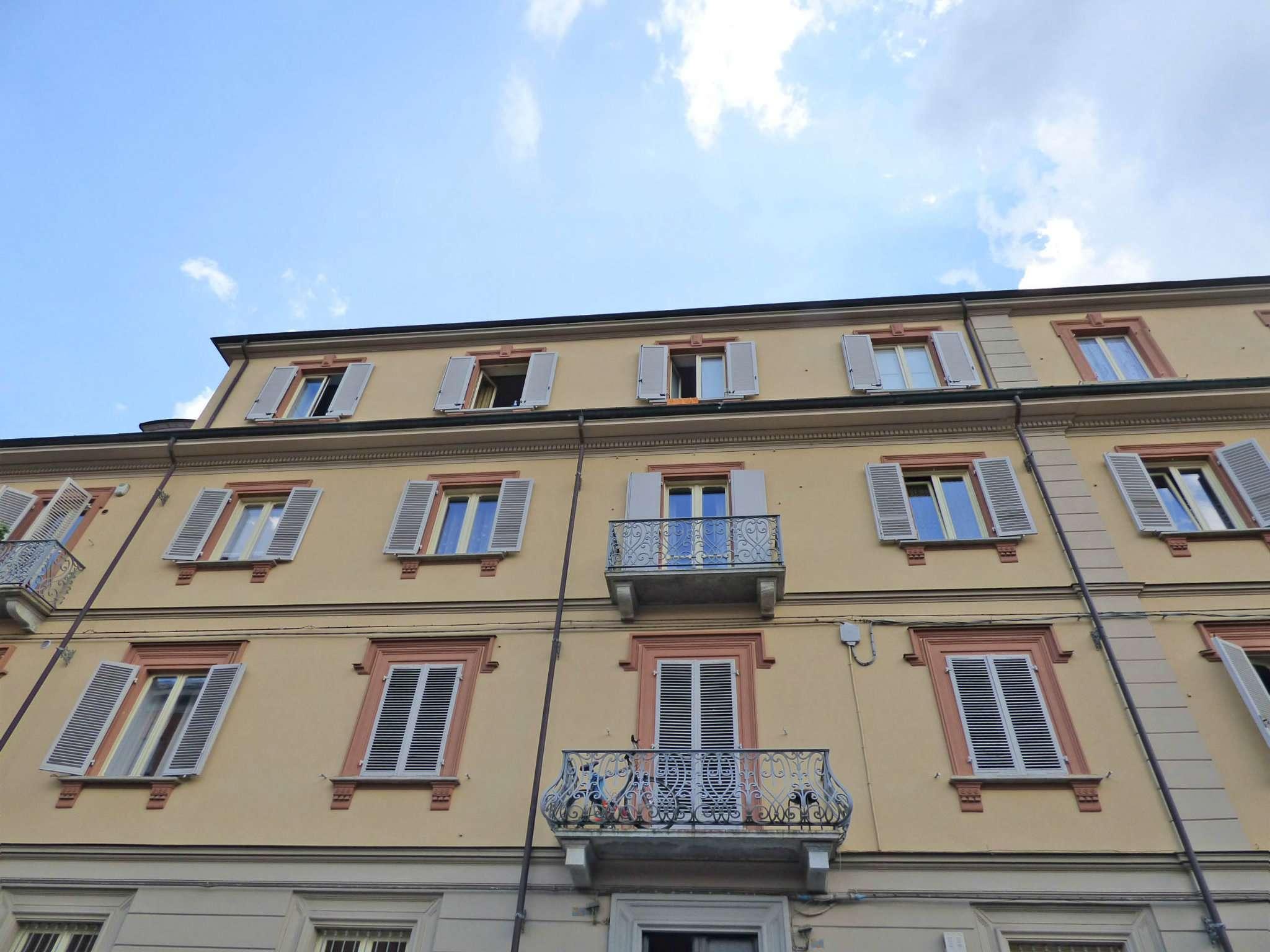 Bilocale Torino Via Balbis 10