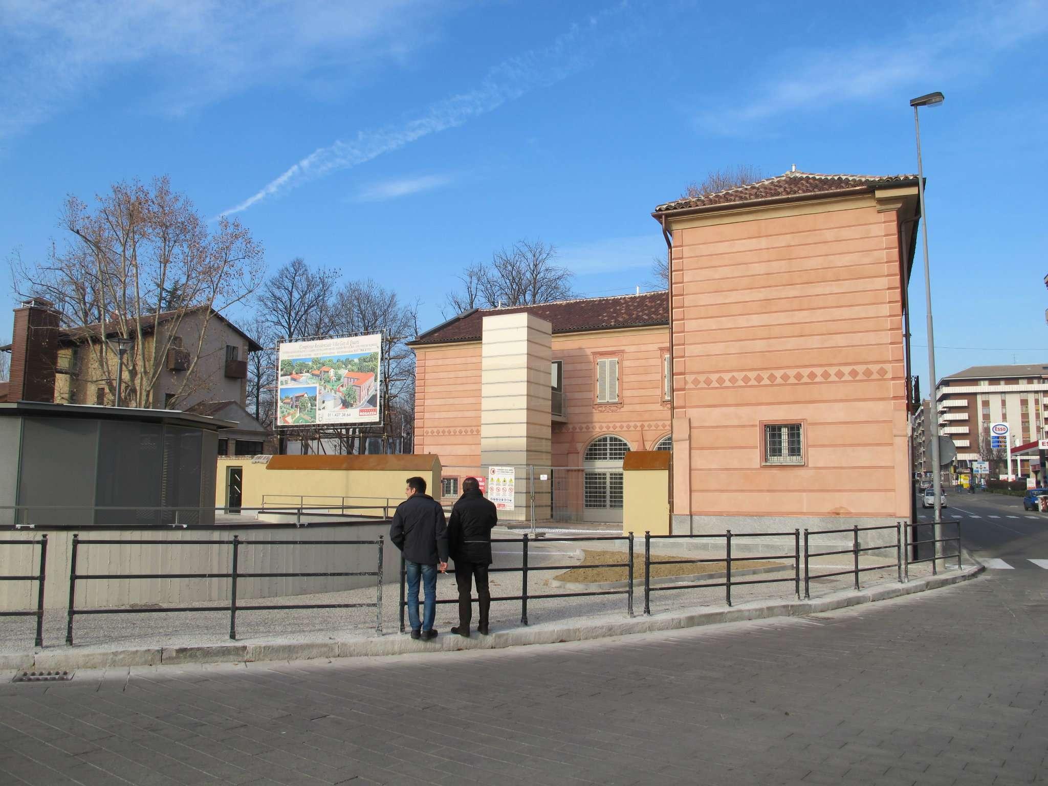 Negozio in vendita via Lupo Grugliasco