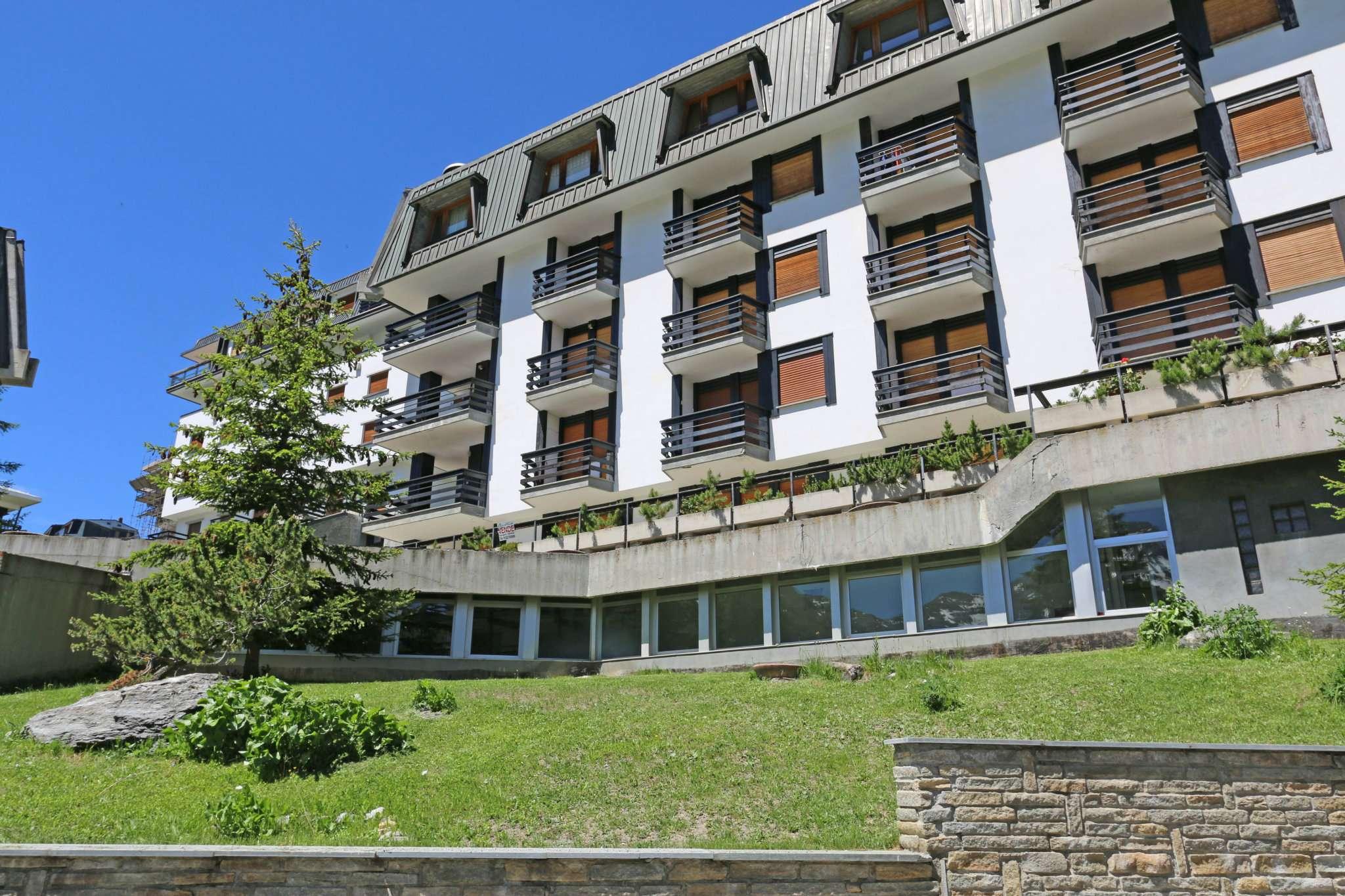 Appartamento in vendita via III° Reggimento Alpini Sestriere