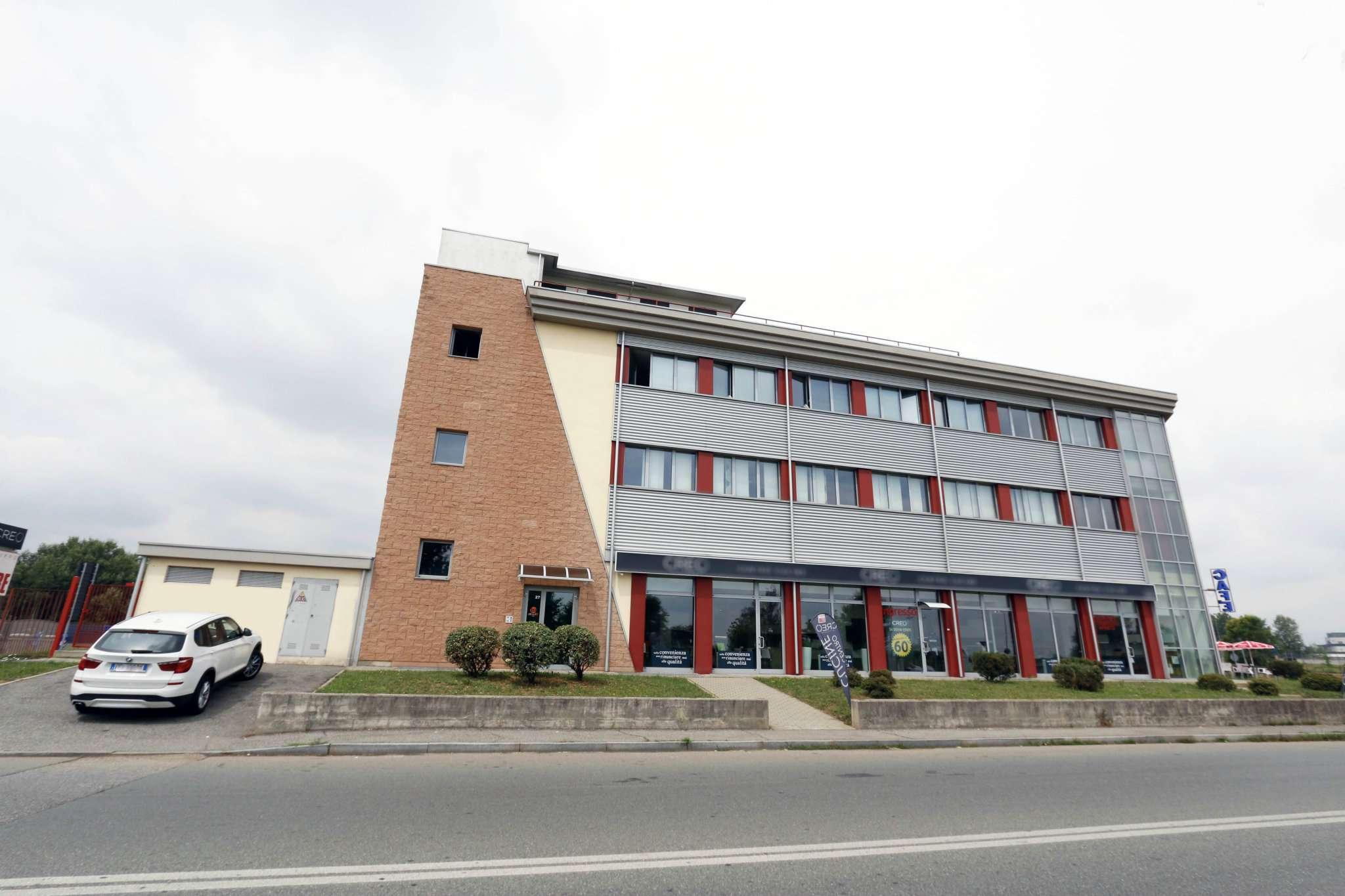 Ufficio in vendita corso Fratelli Cervi Collegno