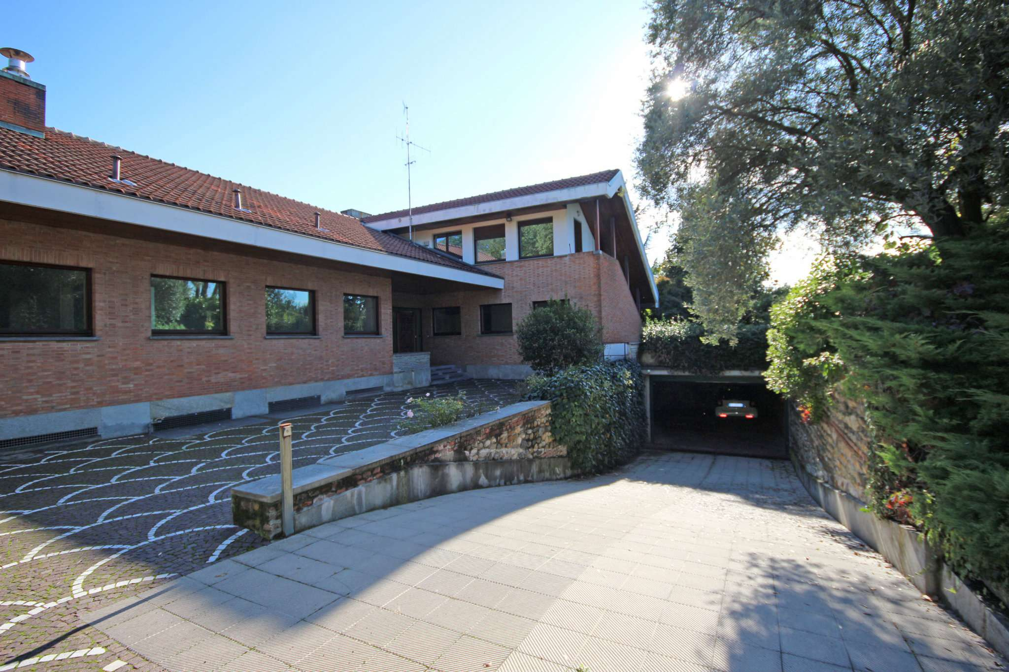 Villa in affitto strada Santa Brigida Moncalieri