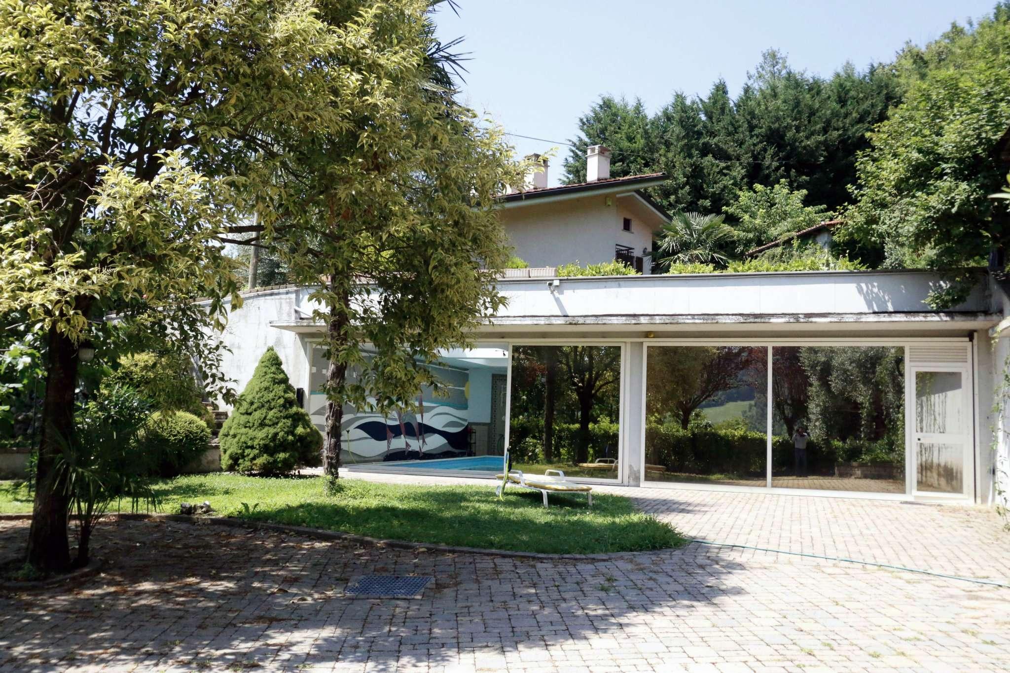 Villa in vendita strada San Salvatore Gassino Torinese