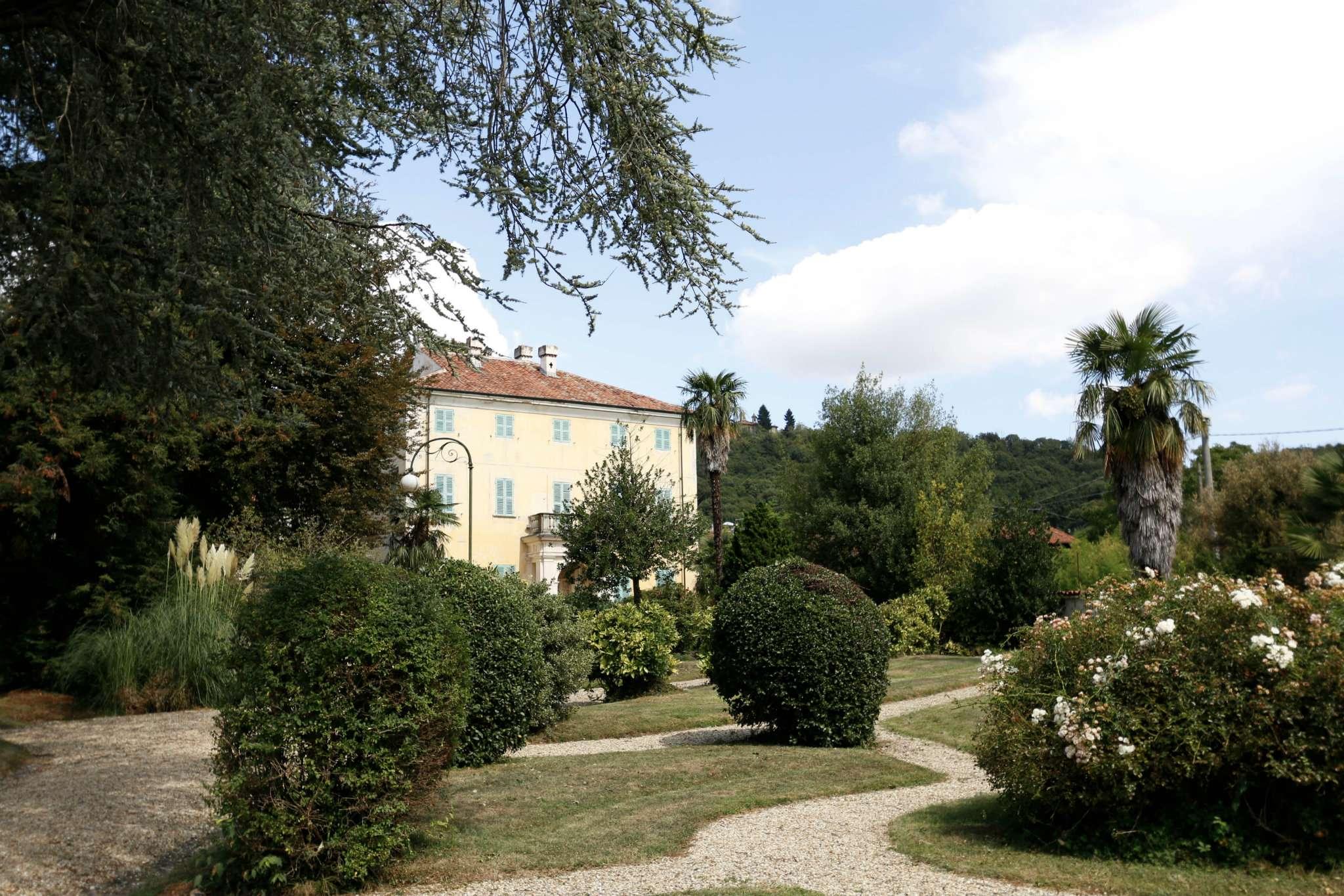 Foto 1 di Villa strada Frazione Santa Maria, frazione Frazione Santa Maria, Agliè