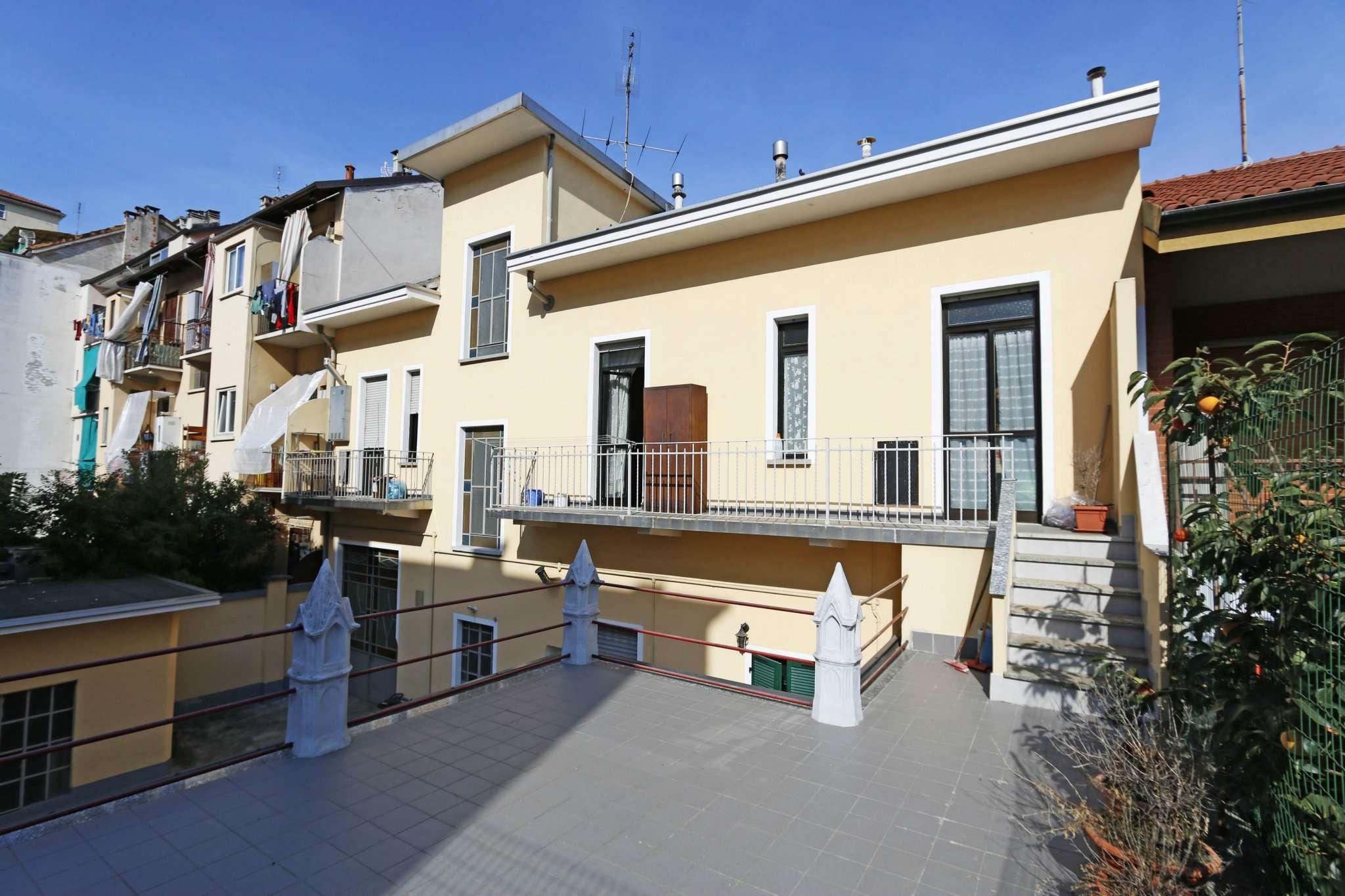 Case in vendita a Torino Zona: Parella, Pozzo Strada | Vivoqui.it