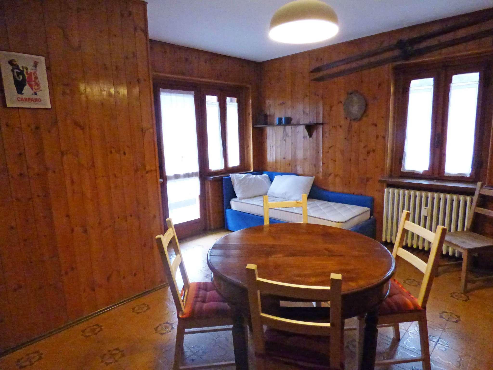 Appartamento in vendita via Melezet 87 Bardonecchia