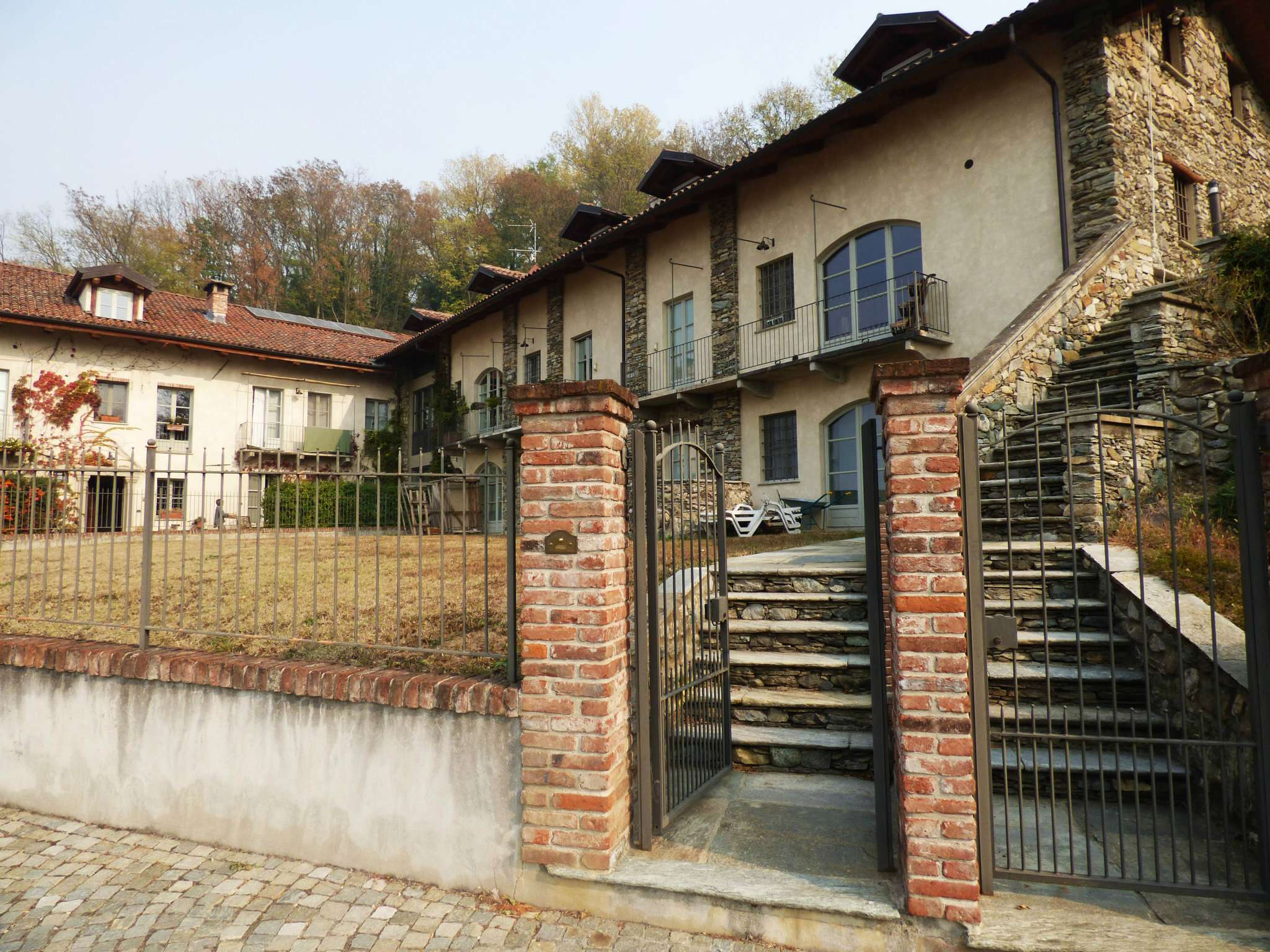 Appartamento in vendita via Maddalene 13 Avigliana