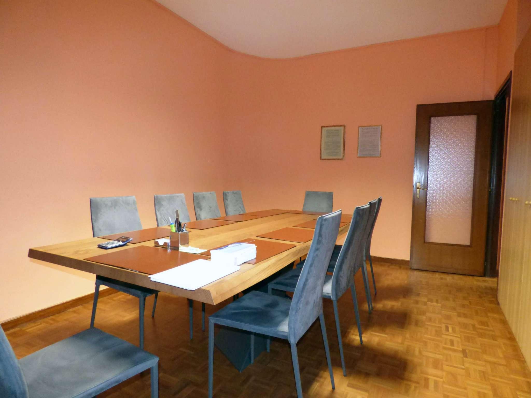 Ufficio in vendita via Colombo Moncalieri