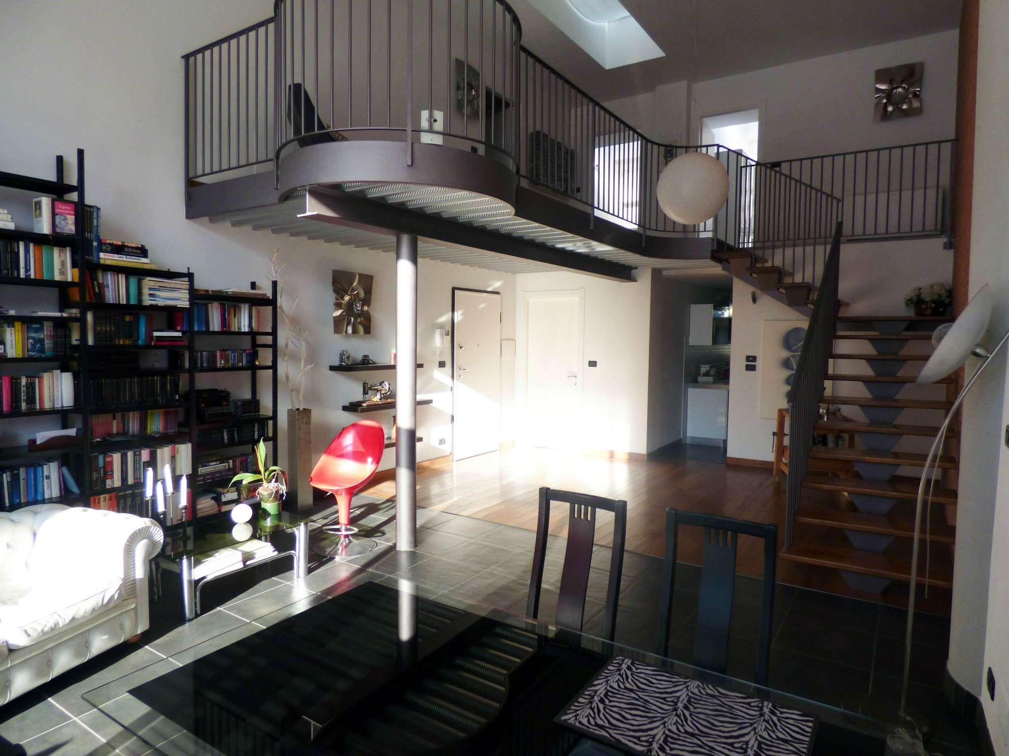 Loft/OpenSpace in vendita via Stamperia Torre Pellice