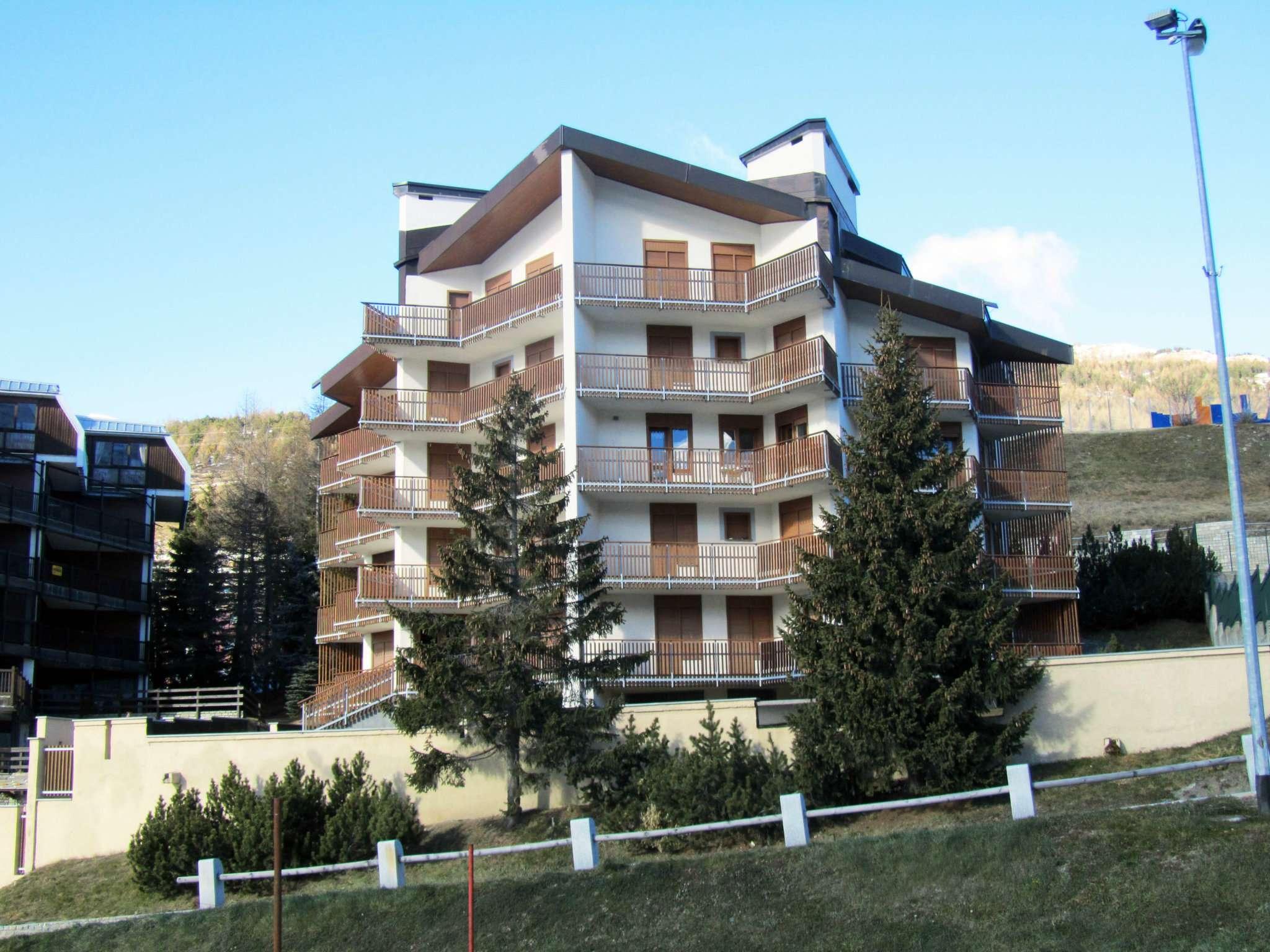 Appartamento in vendita indirizzo su richiesta Sestriere