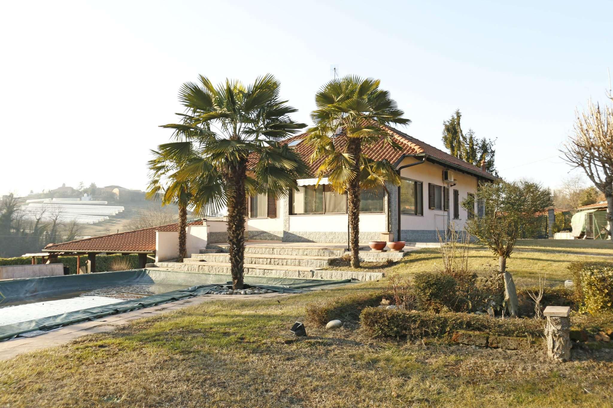 Foto 1 di Villa Regione Montariolo, Sciolze