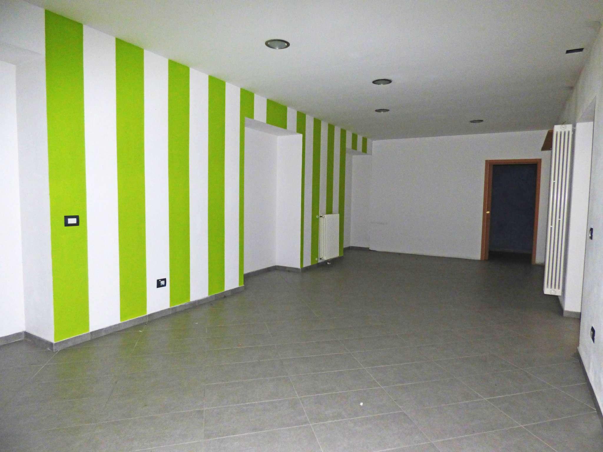 Ufficio in vendita Zona Cit Turin, San Donato, Campidoglio - via Pinelli Torino