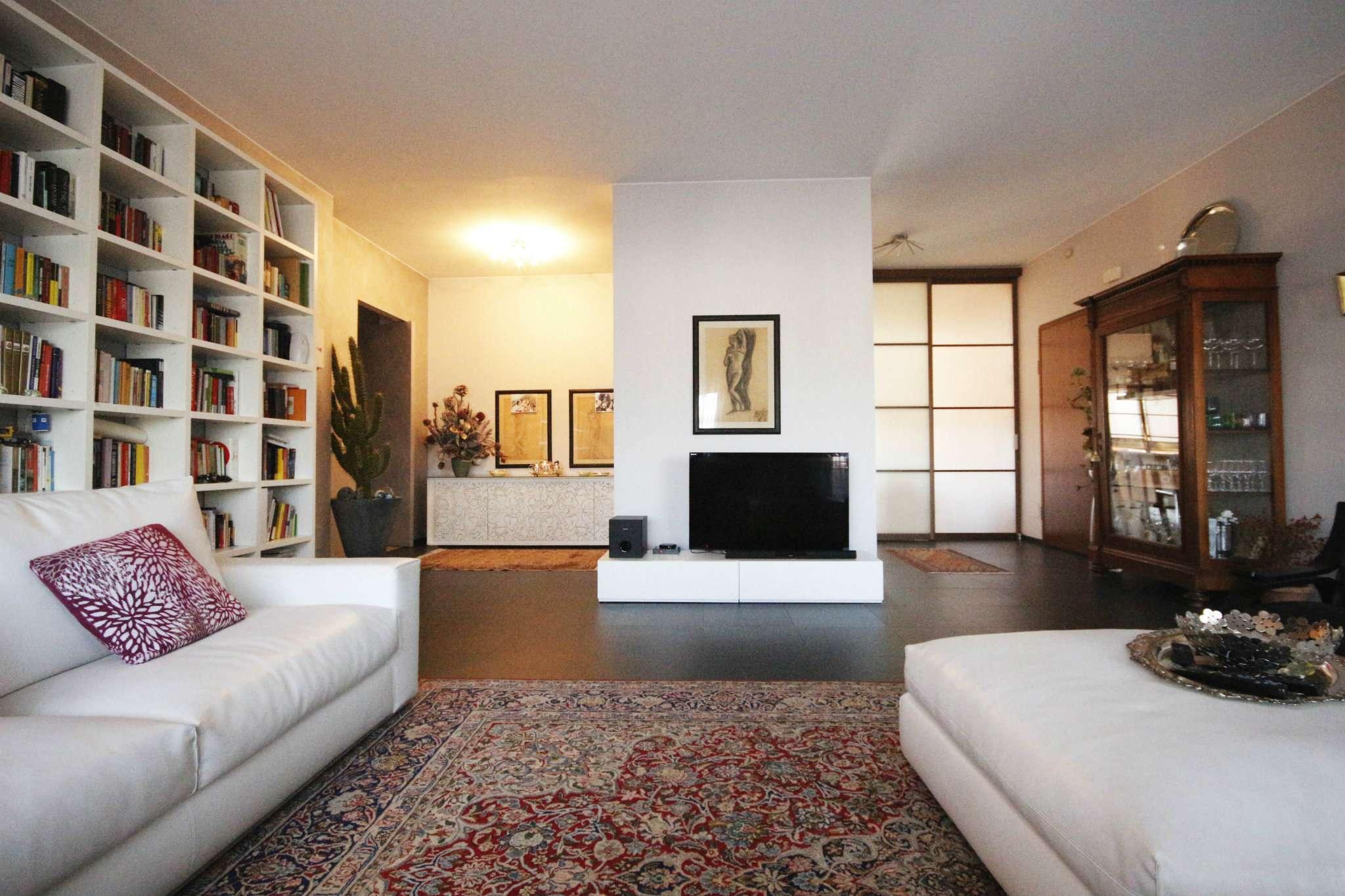 Appartamento in vendita strada Ponata Rosta