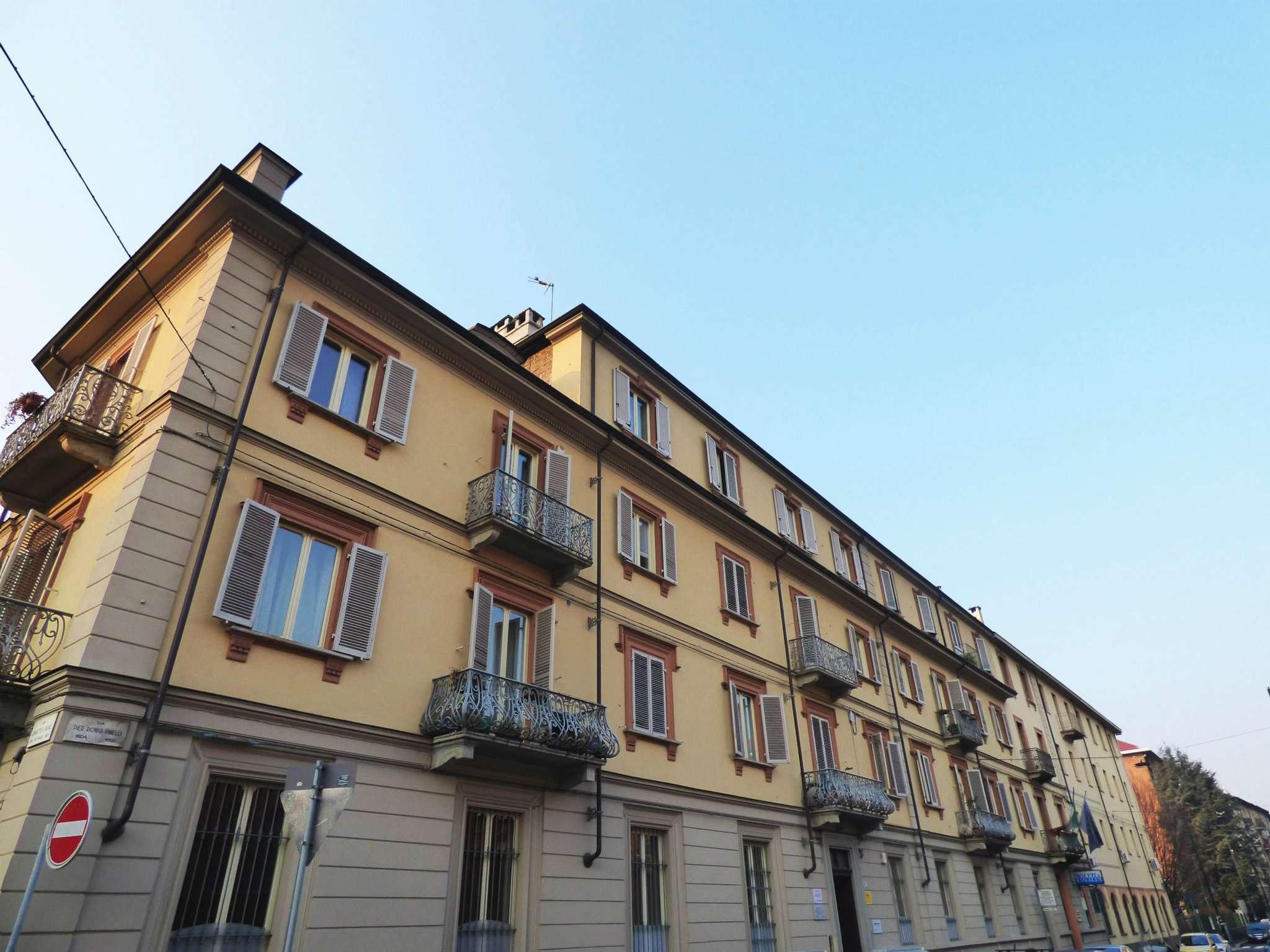 Torino Vendita UFFICIO