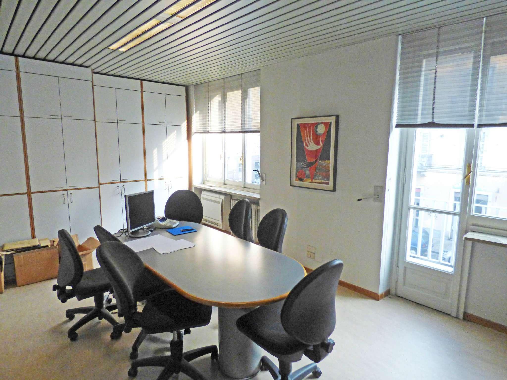 Ufficio in affitto Zona Lingotto - via Madama Cristina 140 Torino