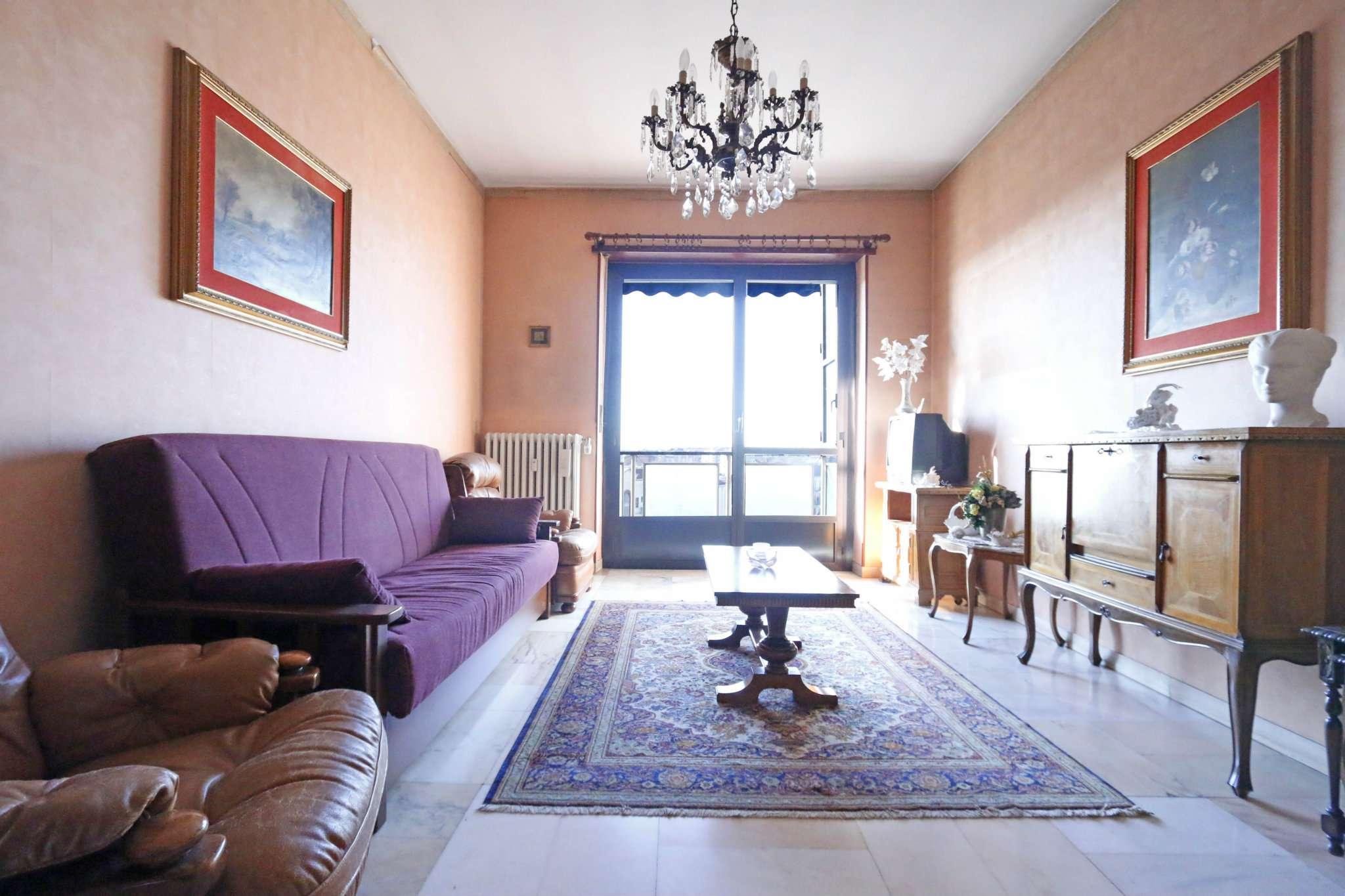 Appartamento a torino to case a torino to for Case in vendita torino santa rita