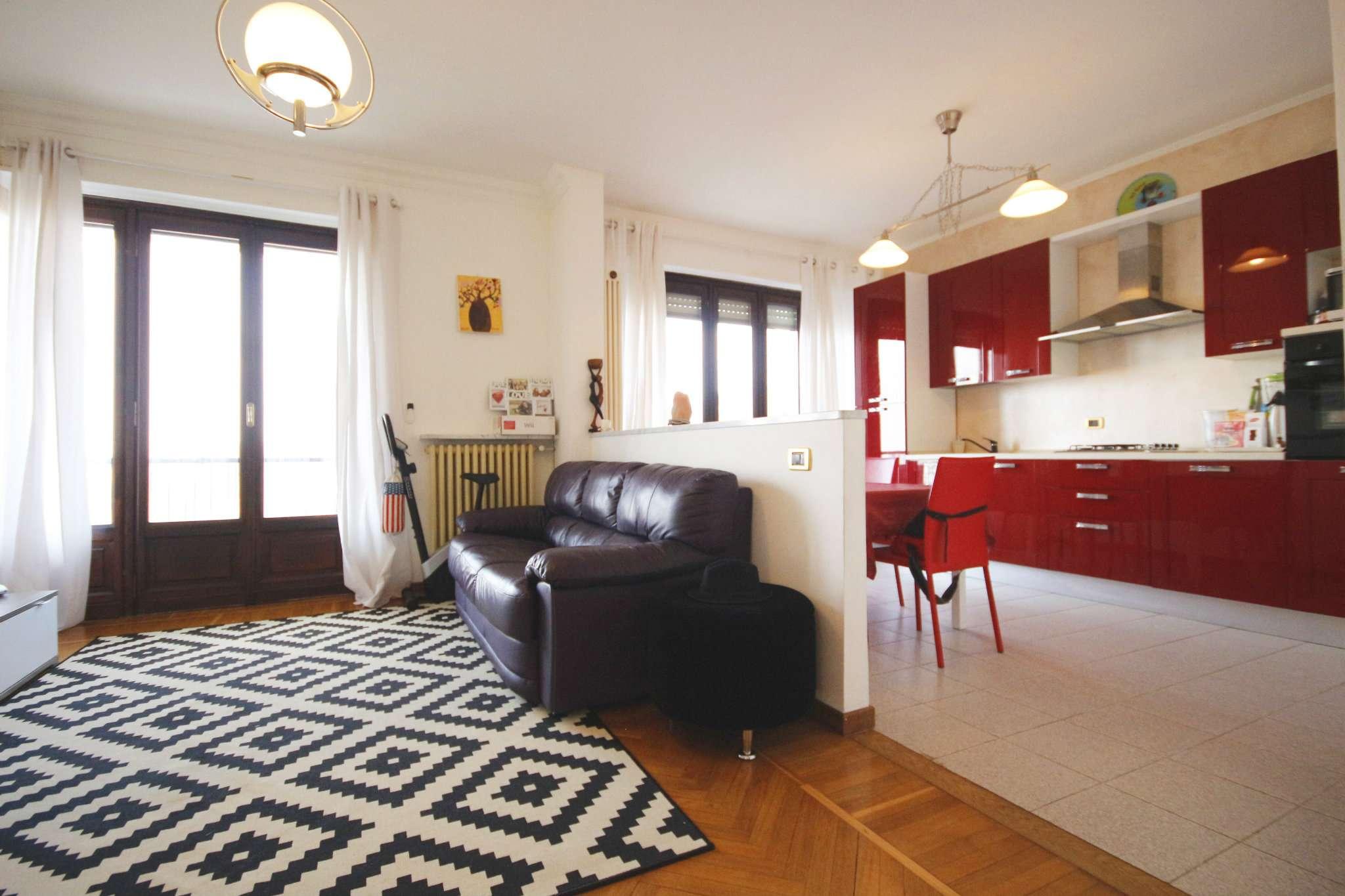 Appartamento in vendita Zona Precollina, Collina - strada dai ronchi ai cunioli alti Torino