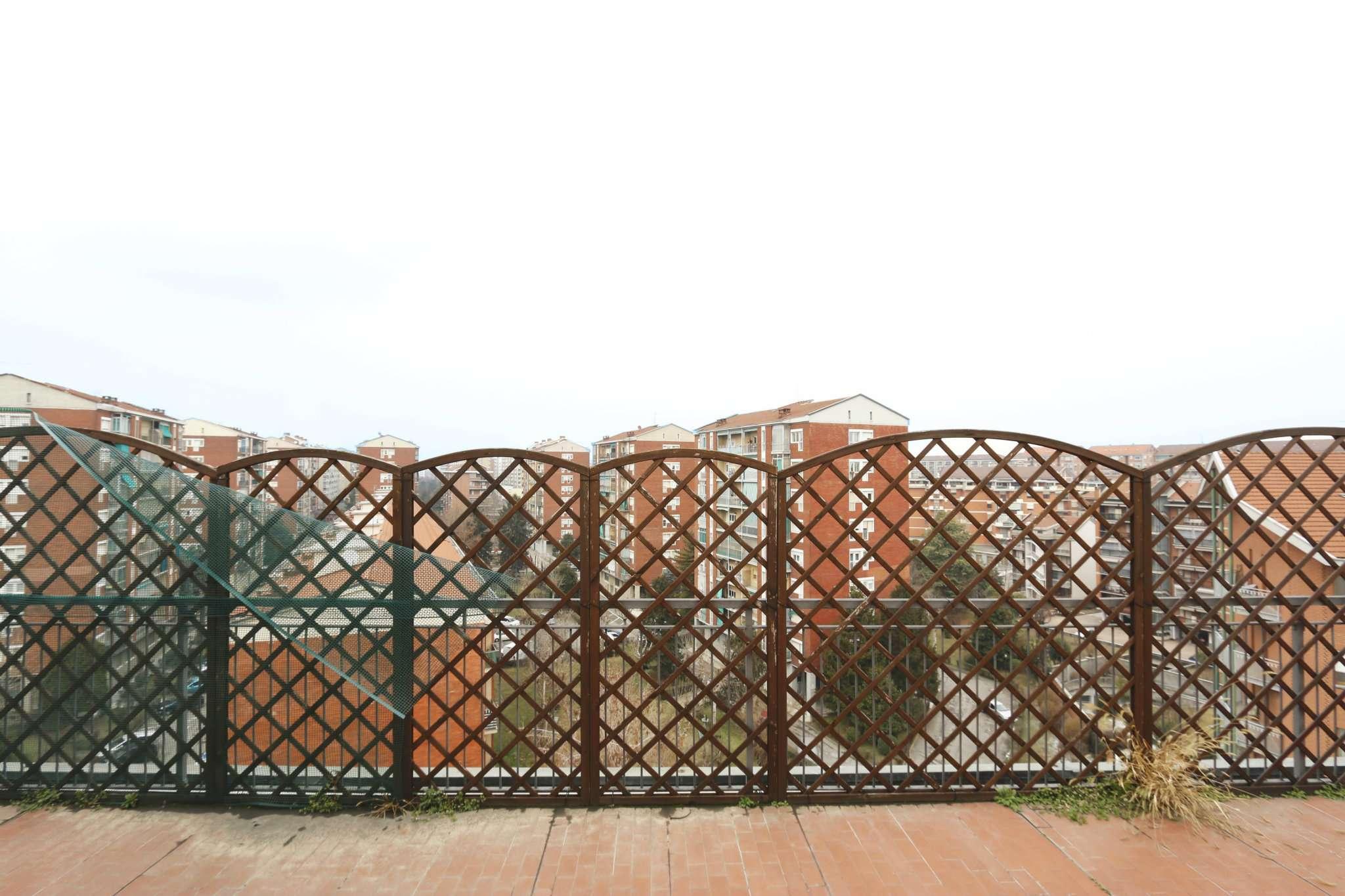 Torino Vendita ATTICO Immagine 3