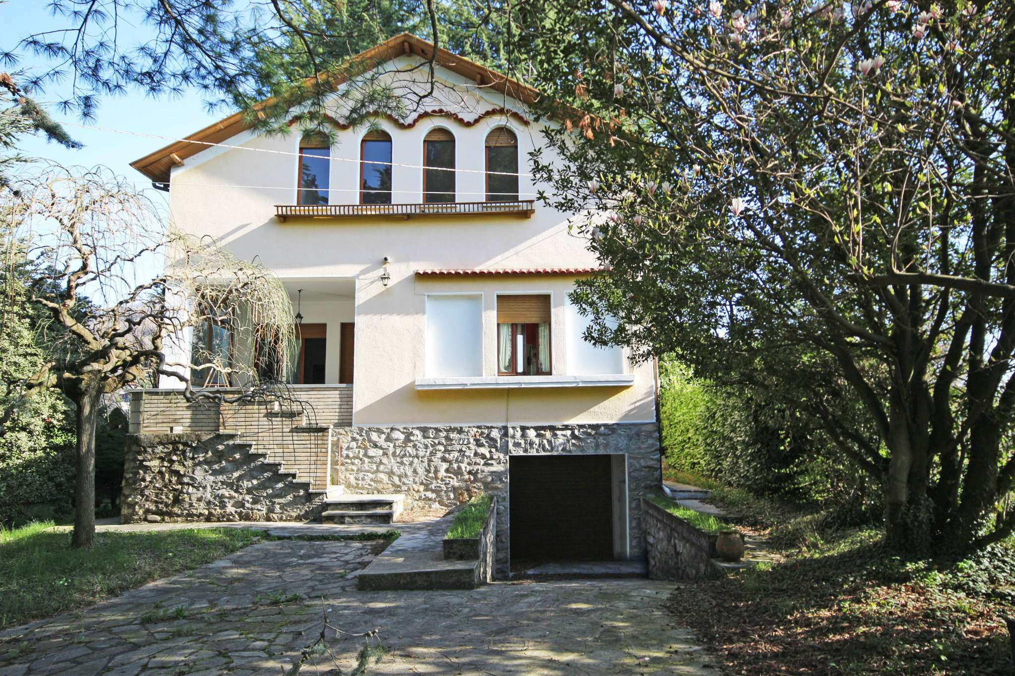 Villa in vendita via Sacra San Michele Giaveno