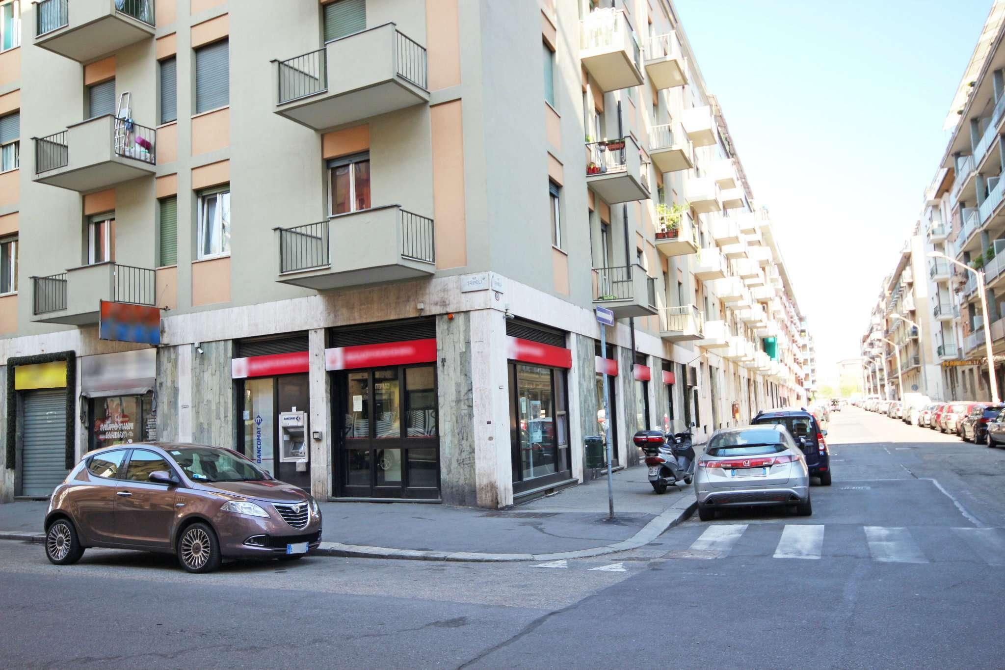 Negozio in affitto Zona Santa Rita - via Tripoli Torino