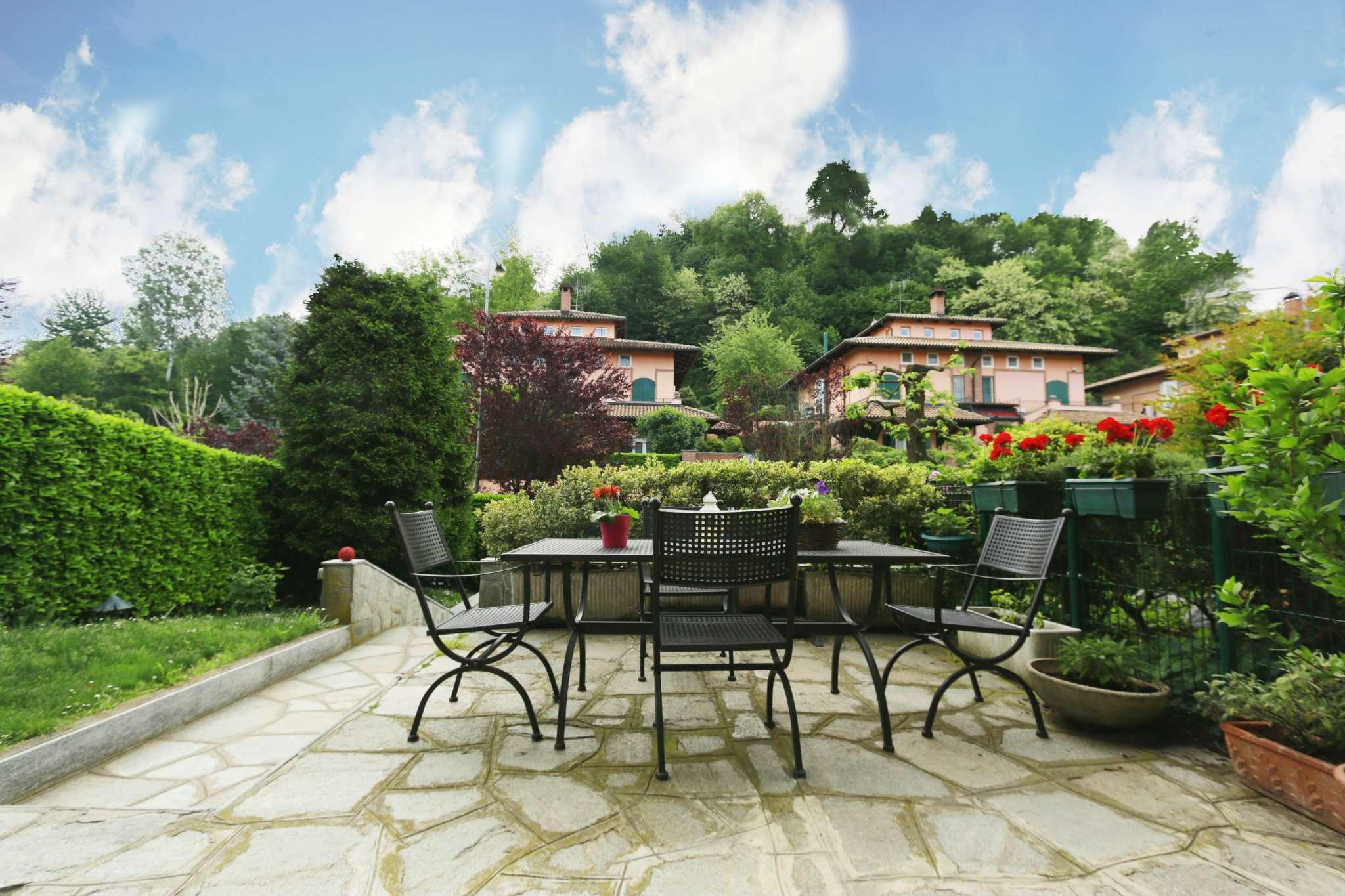 Villa in vendita via Della Fornace Castiglione Torinese