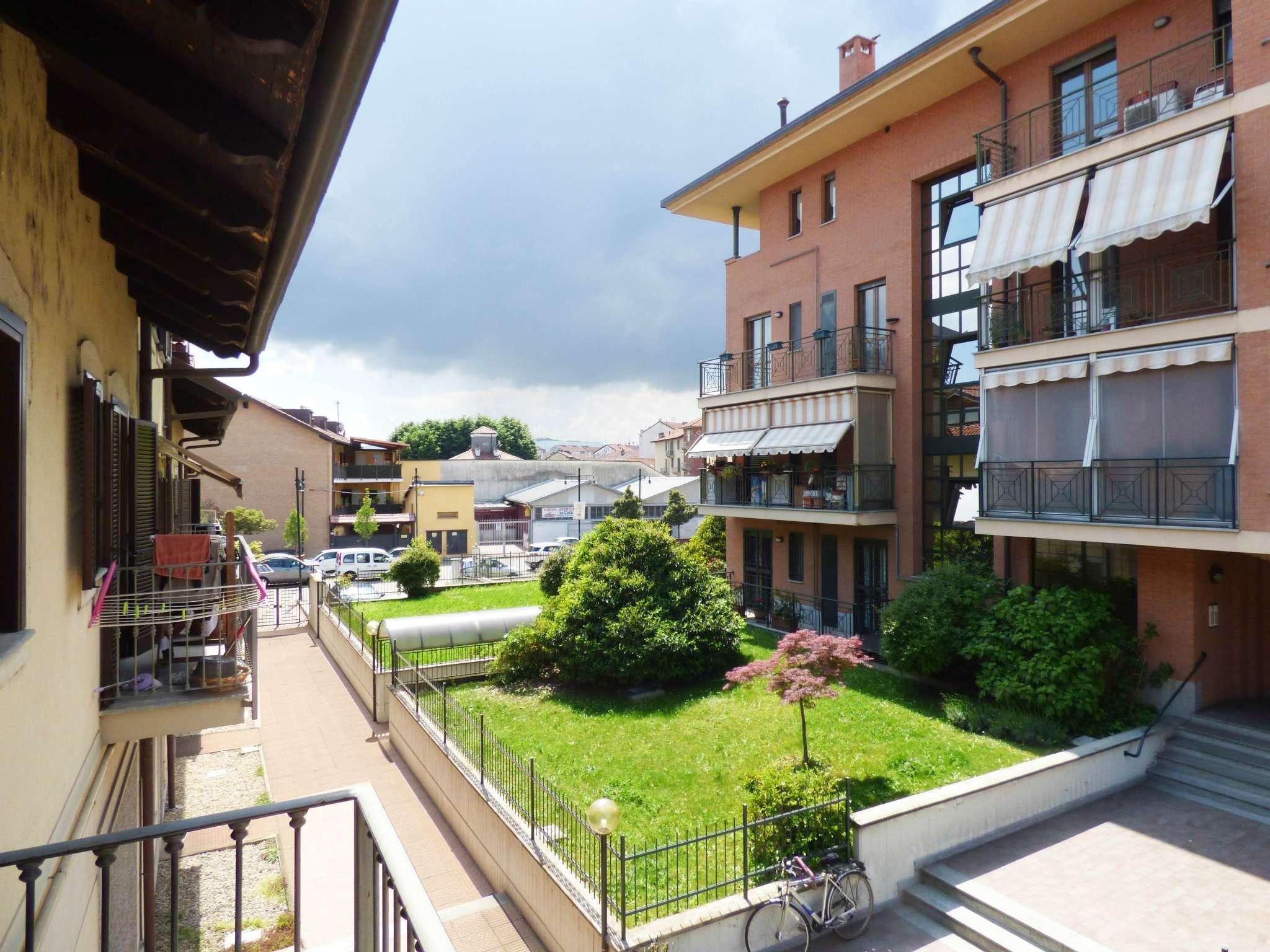 Appartamento in vendita Zona Madonna di Campagna, Borgo Vittoria... - Piazza Vette d'Italia Torino