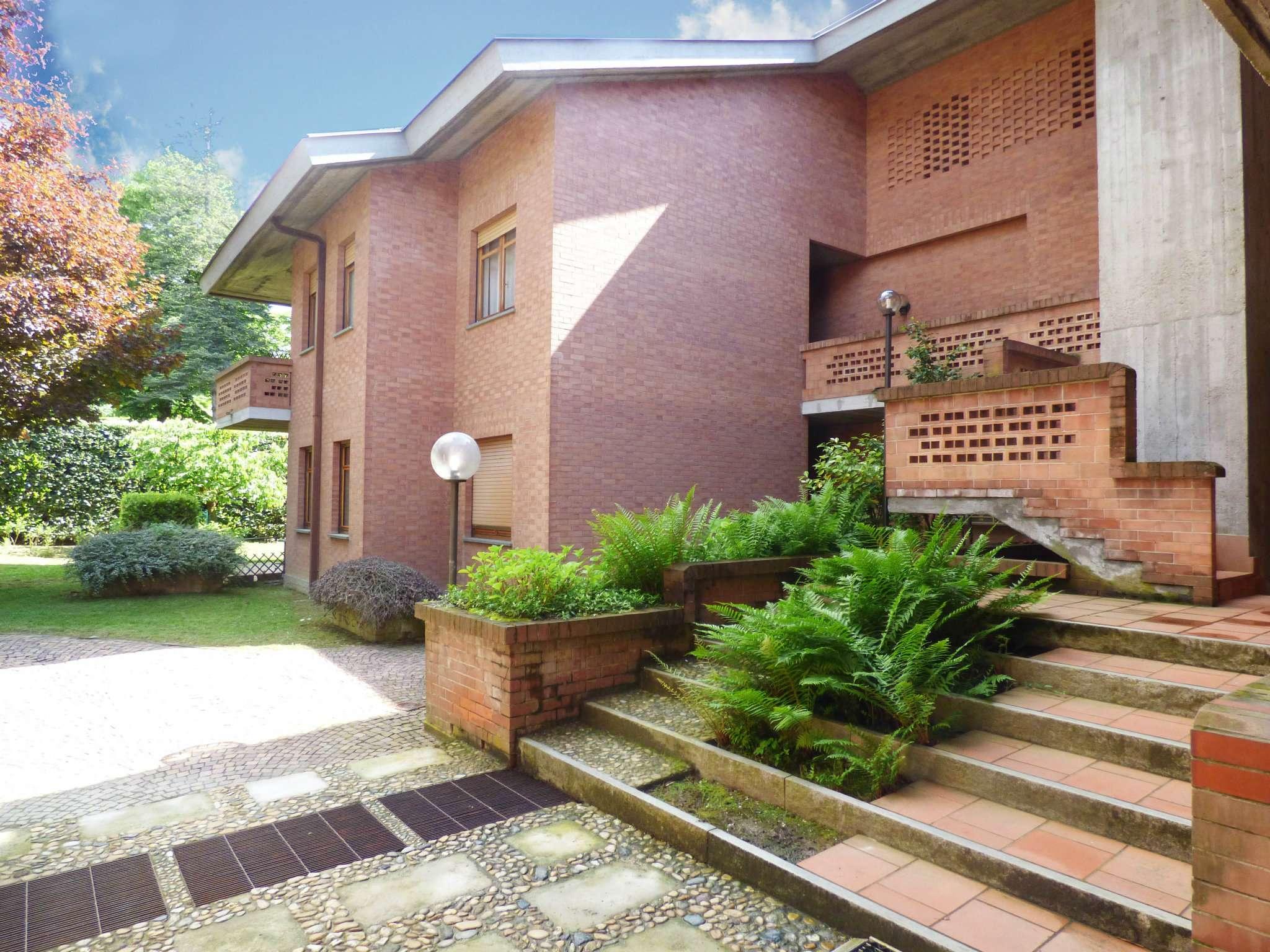 Appartamento in vendita via Rio Vallero Pino Torinese