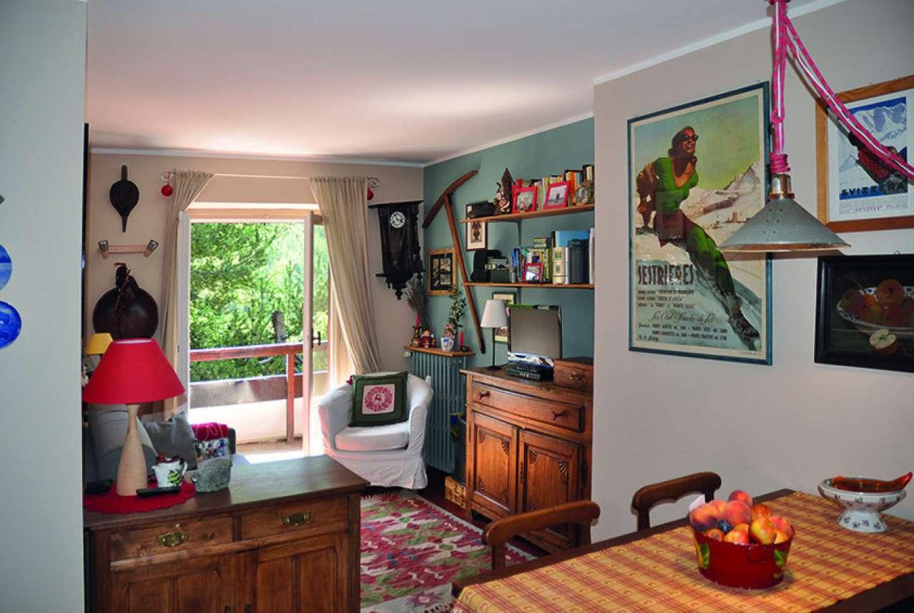 Appartamento in vendita strada Rio Secco Claviere