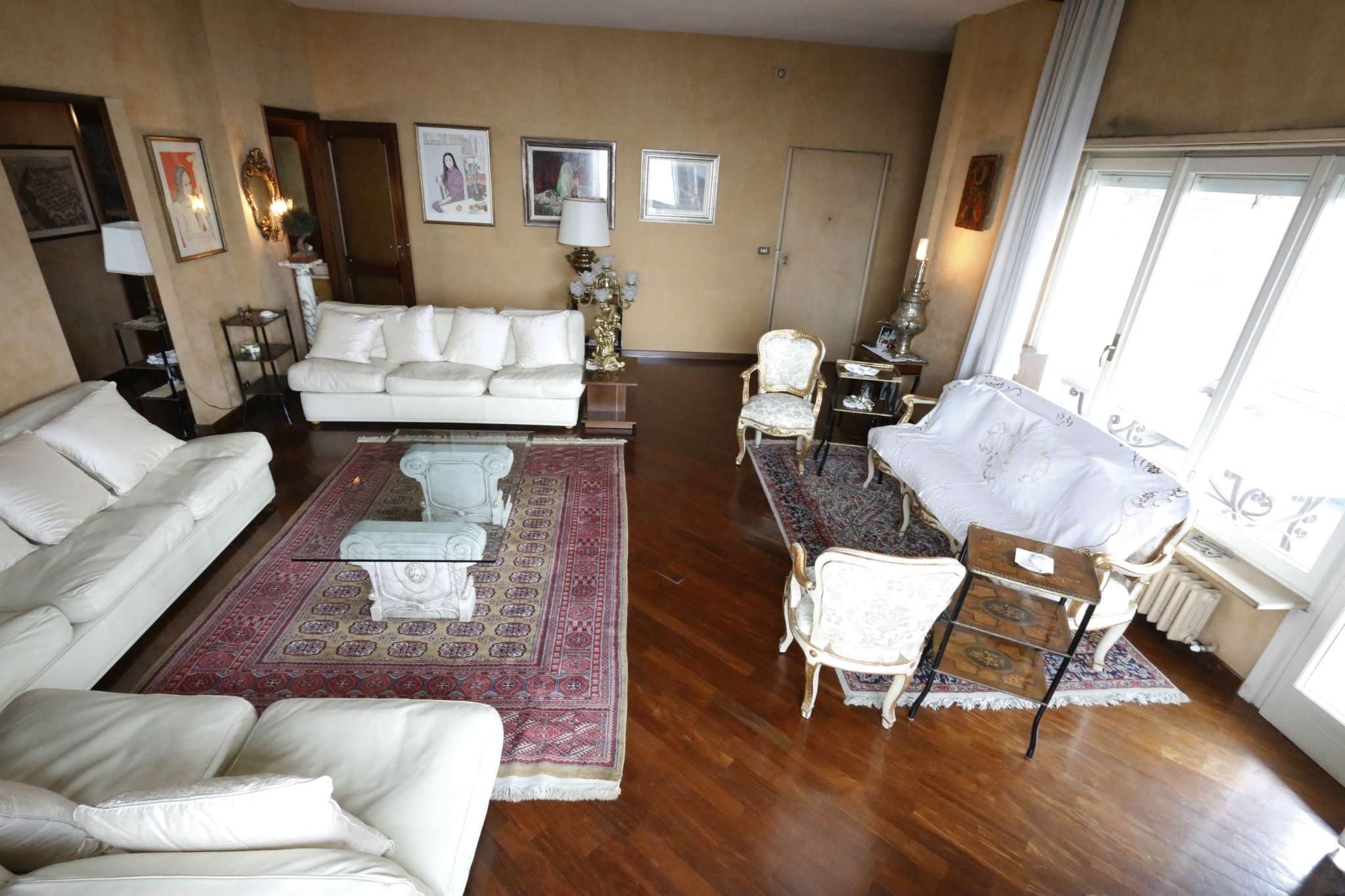 Appartamento in vendita strada Santa Brigida Moncalieri