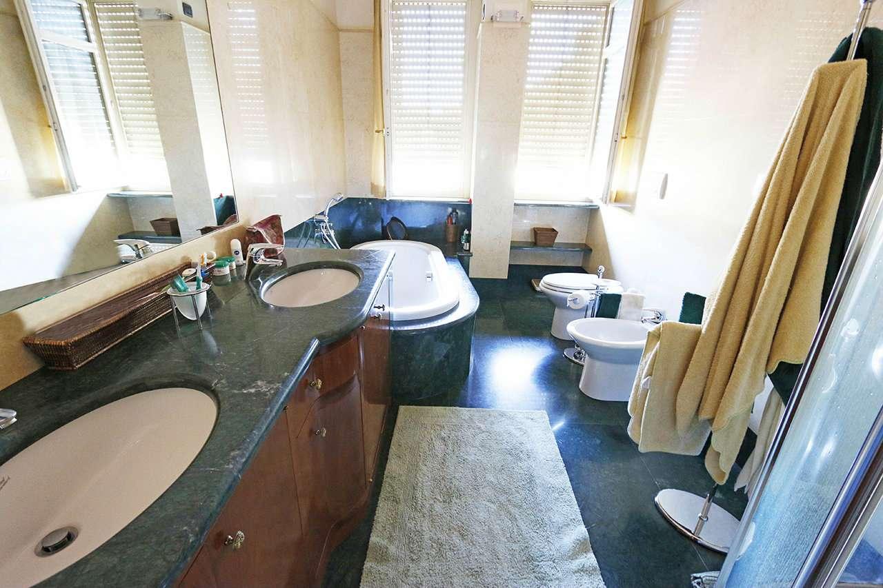 Appartamento in vendita Zona Precollina, Collina - indirizzo su richiesta Torino