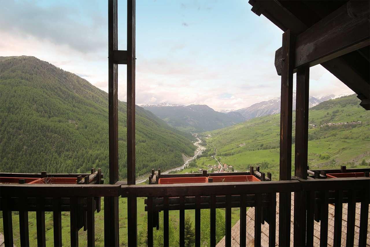 Foto 1 di Quadrilocale borgata Grange Sises, frazione Grange Sises, Sauze Di Cesana