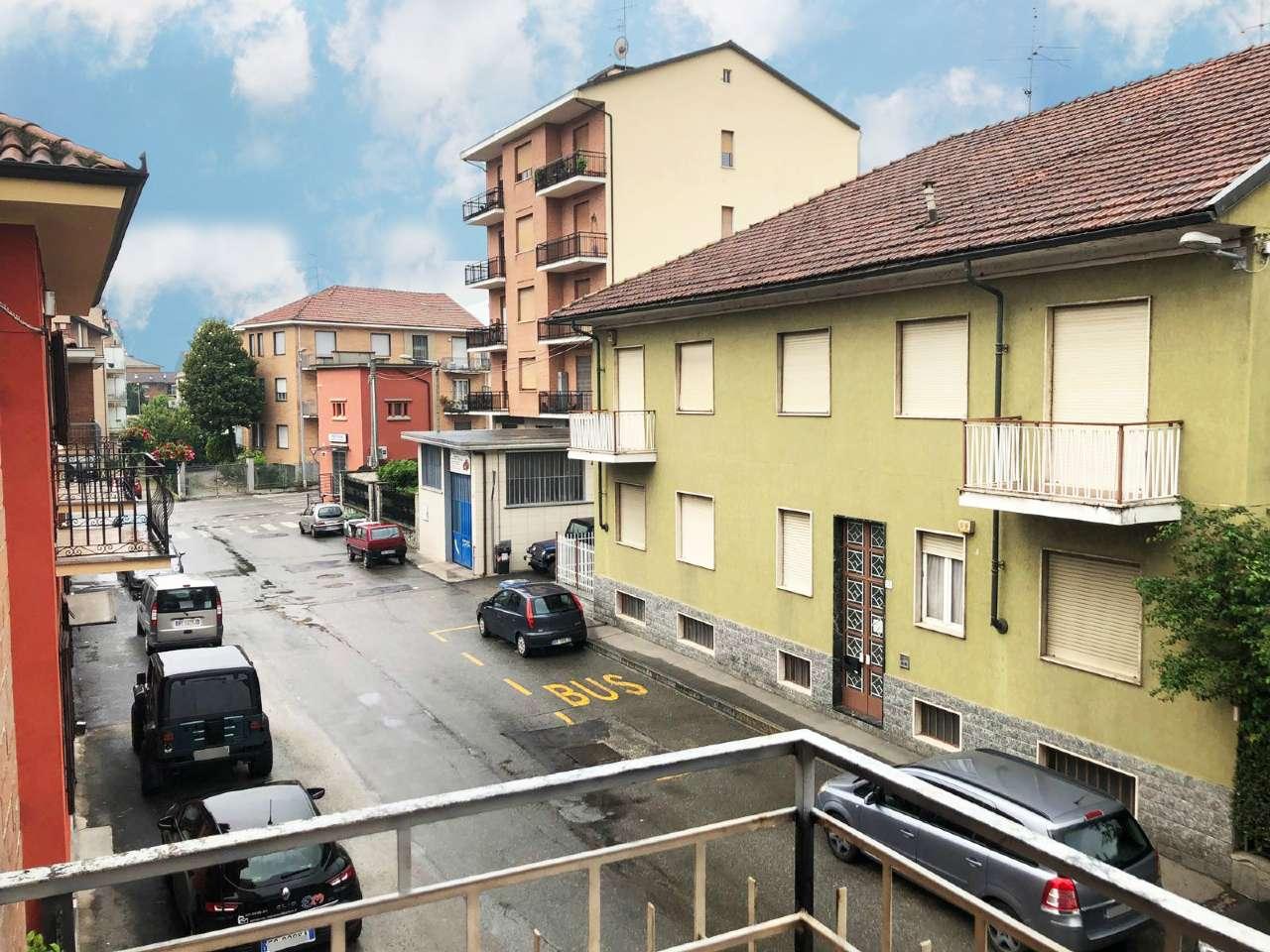 Appartamento in vendita via Ugo Foscolo Moncalieri