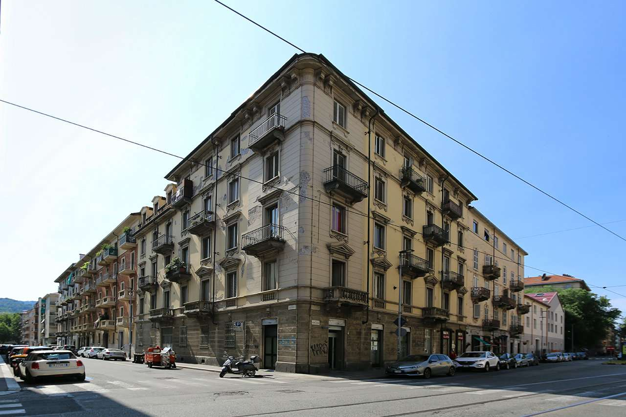 Negozio in vendita Zona San Salvario - via Madama Cristina Torino