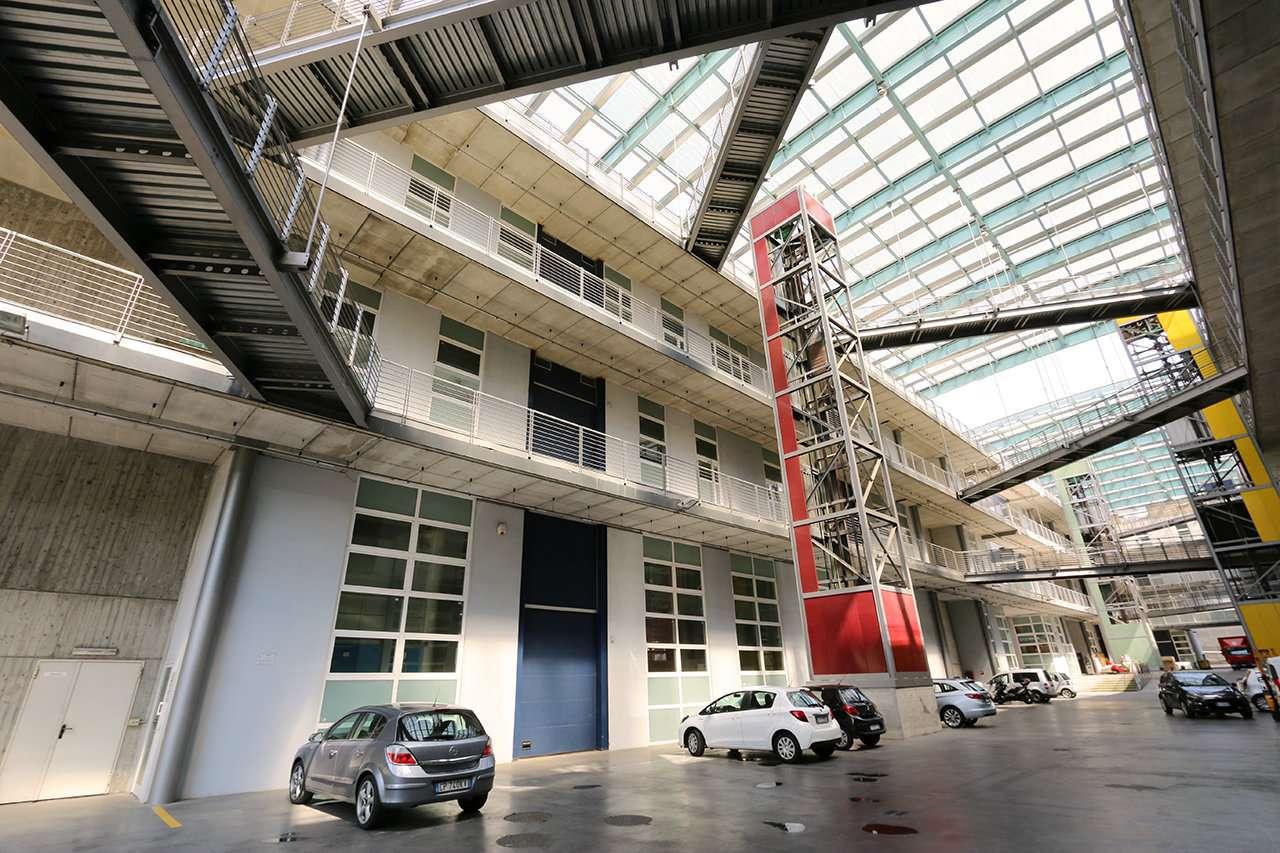 Ufficio in affitto Zona Madonna di Campagna, Borgo Vittoria... - via Orvieto Torino