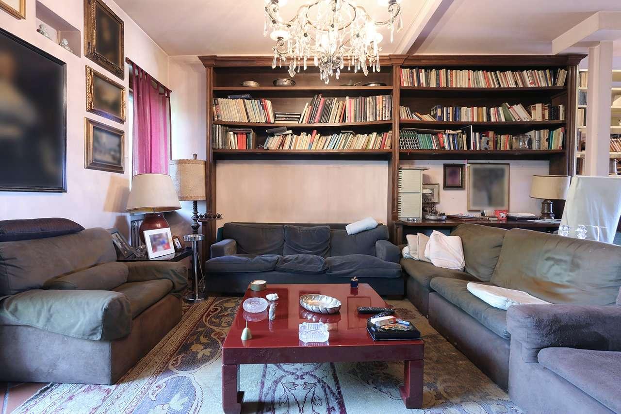 Foto 1 di Appartamento Lungo Dora Napoli, Torino (zona Valdocco, Aurora)