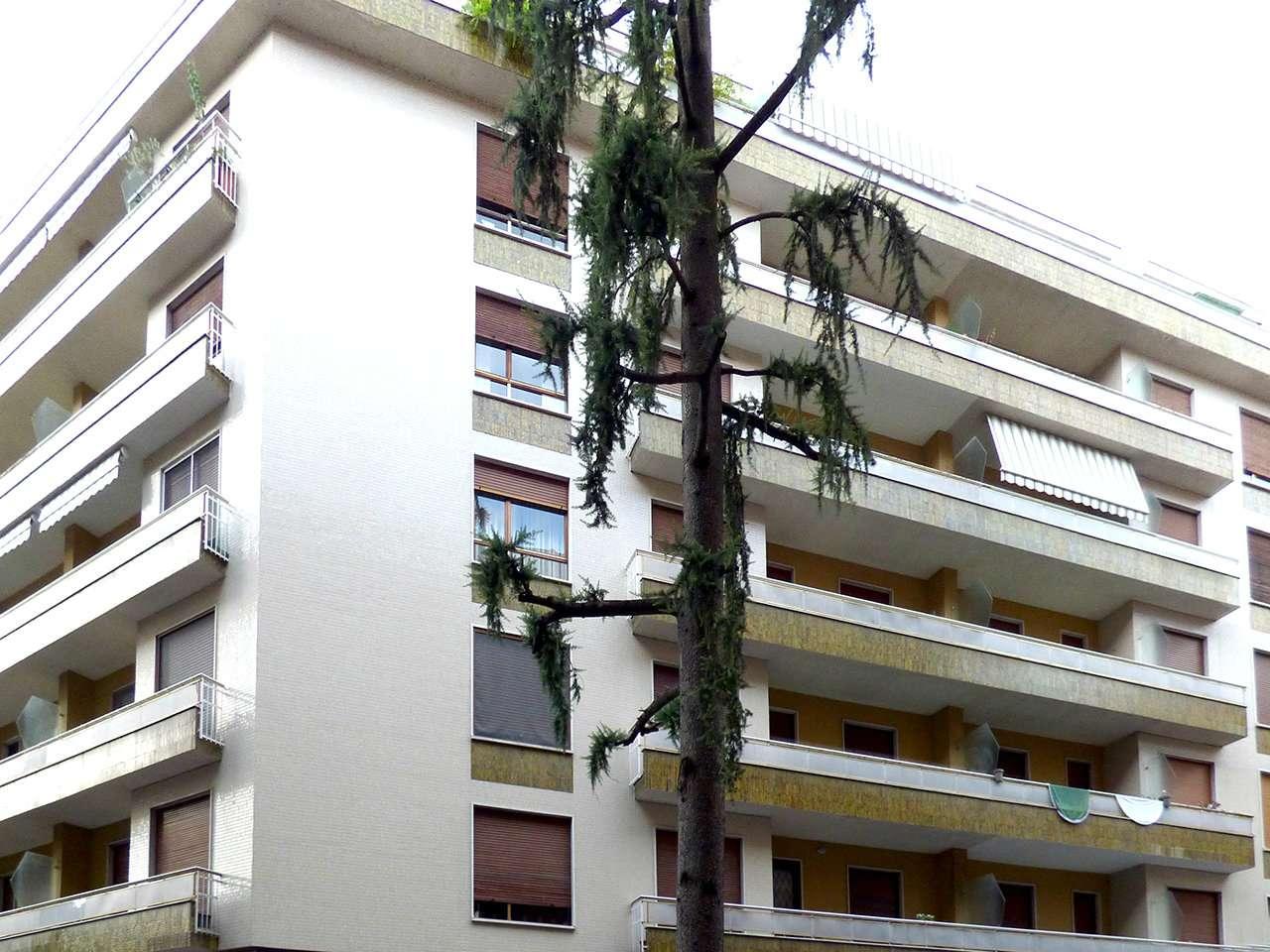 Appartamento in affitto Zona Vanchiglia, Regio Parco - piazza Chiaves Torino