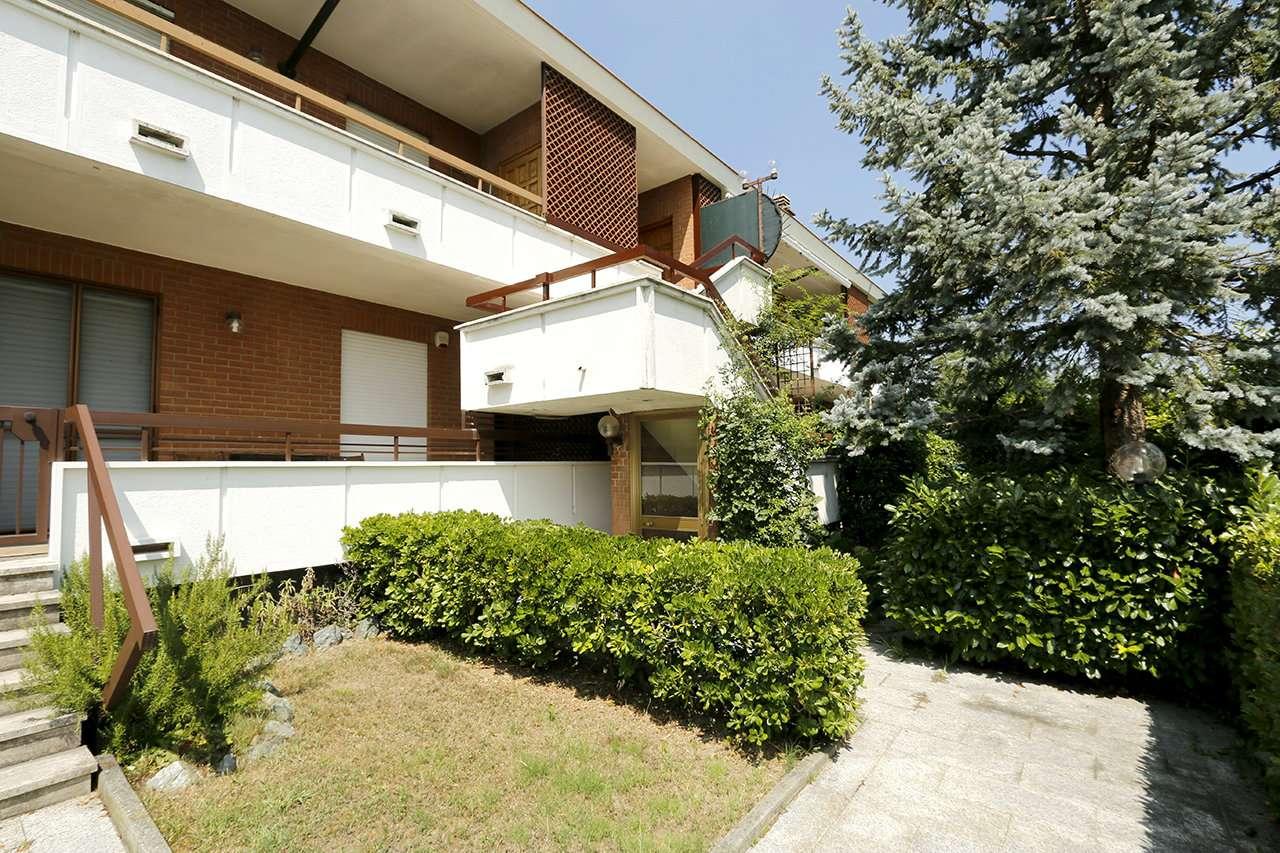 Attico/Mansarda in vendita viale Catullo Gassino Torinese