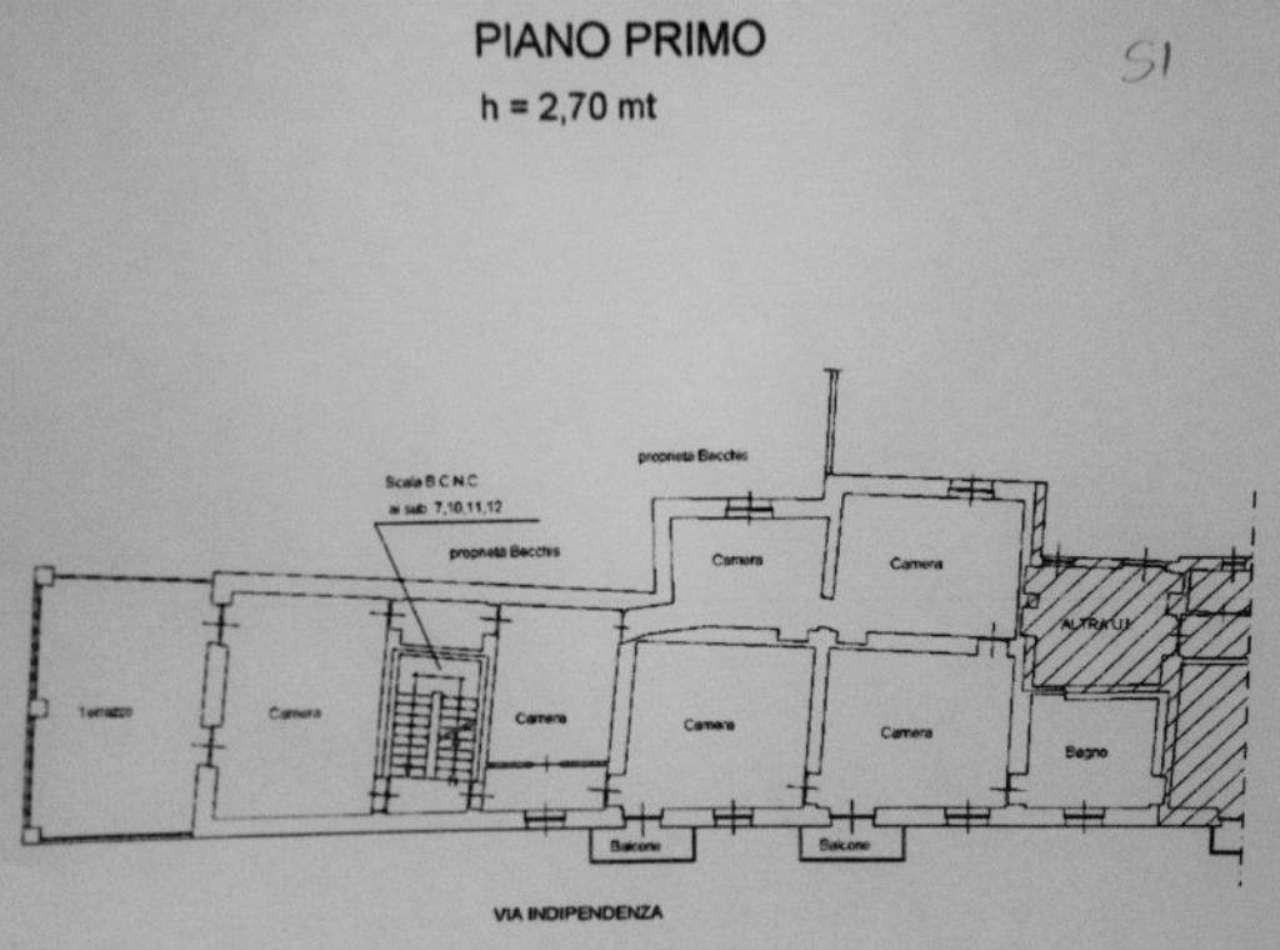 Poirino Vendita STABILE / PALAZZO Immagine 1
