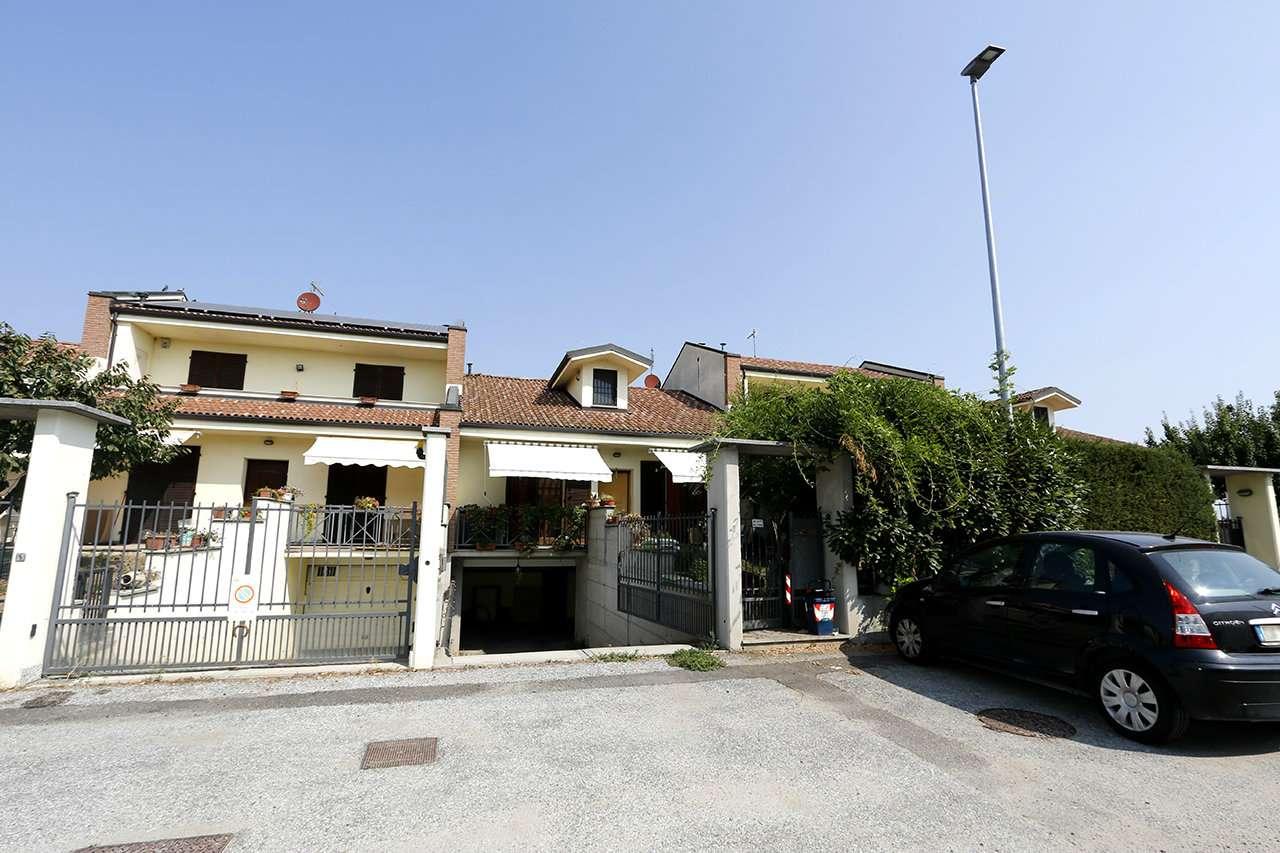 Villetta a Schiera in vendita via Chieri Carmagnola